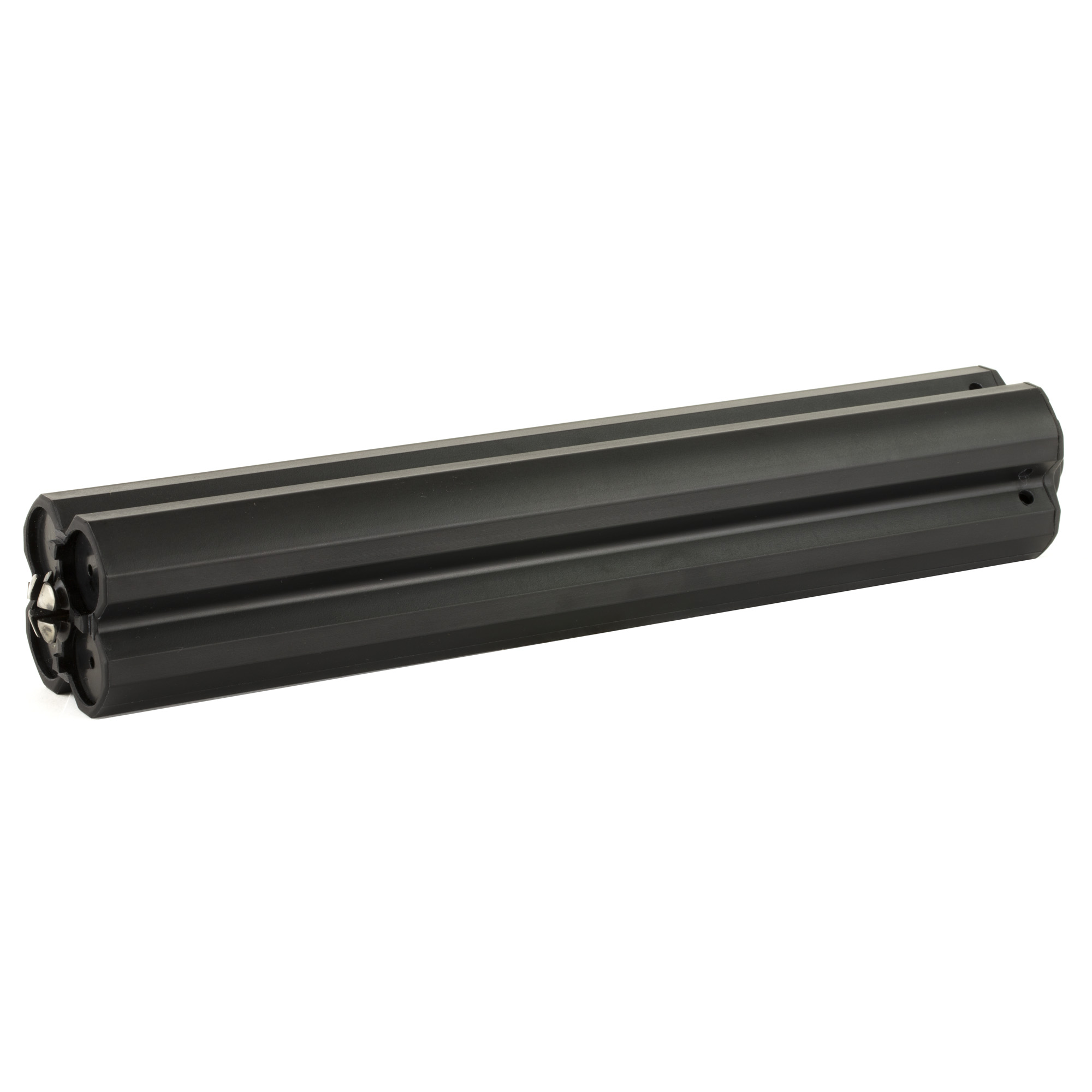 """This is a Rotary"""" Detachable high capacity magazine that holds 8"""" 12"""" or 16 rounds of either 2-3/4 or 3 inch shotshells. It fits the SRM 1216 and provides unsurpassed firepower"""" force multiplication"""" and tactical advantages."""