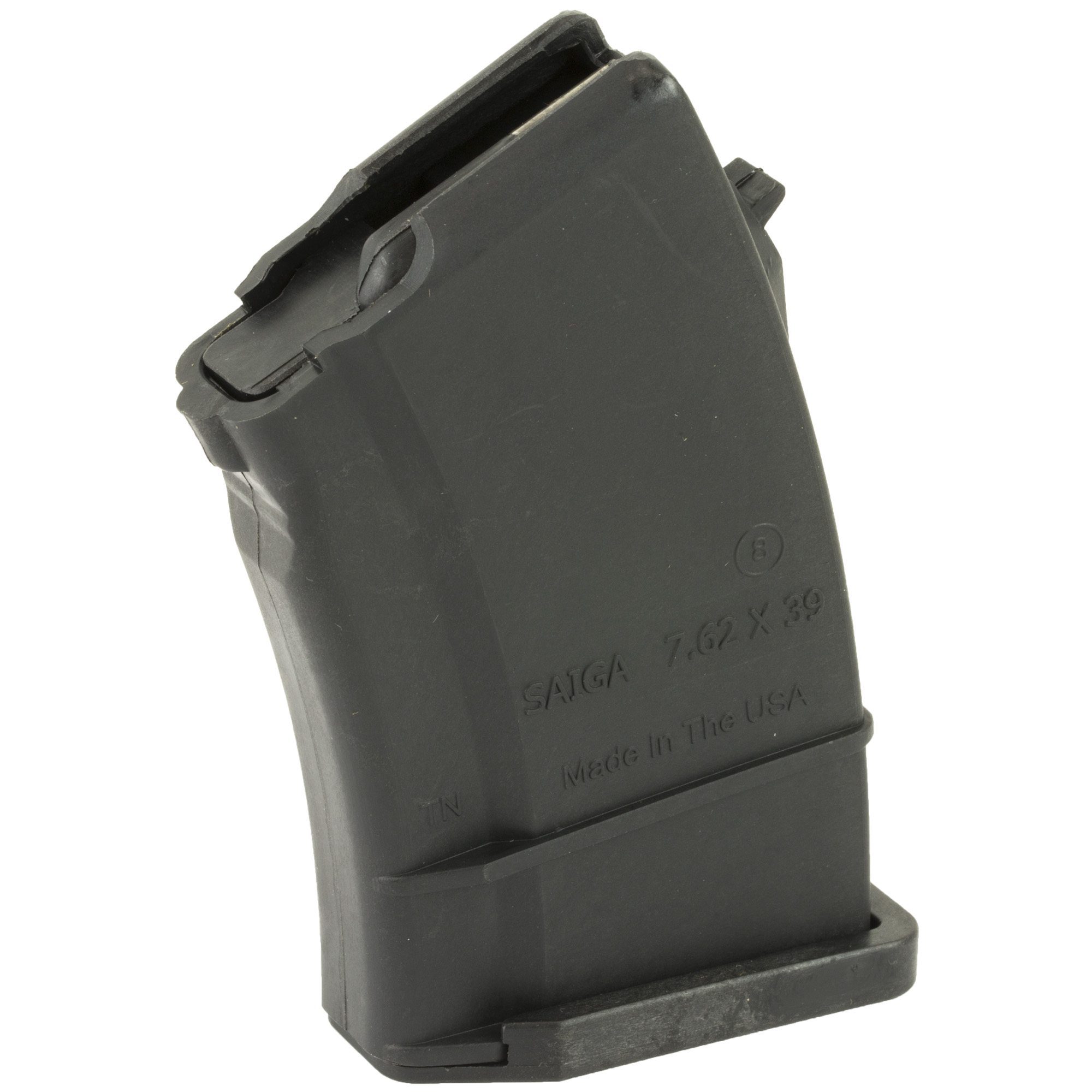 SGM Tactical magazines feature high quality components and precise manufacturing that will ensure long-lasting performance and reliability.
