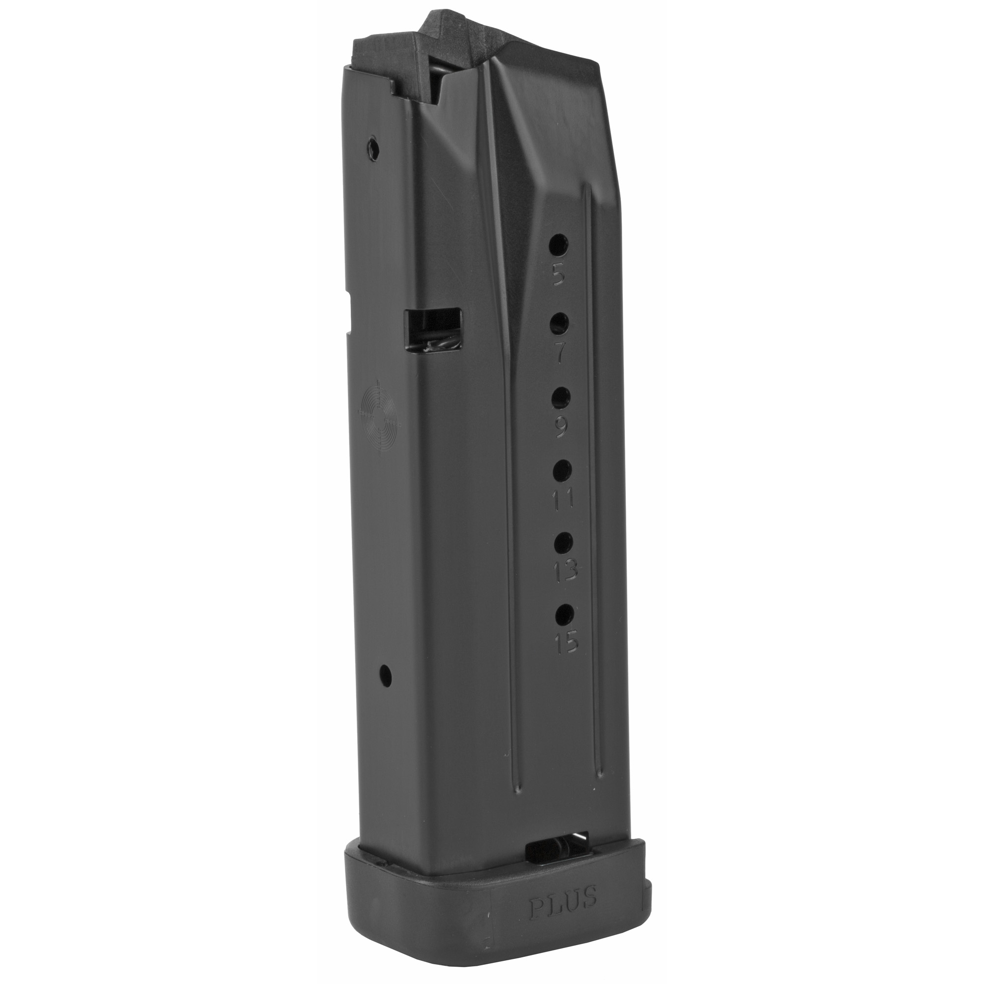 "When you choose STEYR OEM magazines you are getting the same quality materials and precise manufacturing as the magazines originally supplied with your firearm. For perfect fit and complete reliability"" choose STEYR."