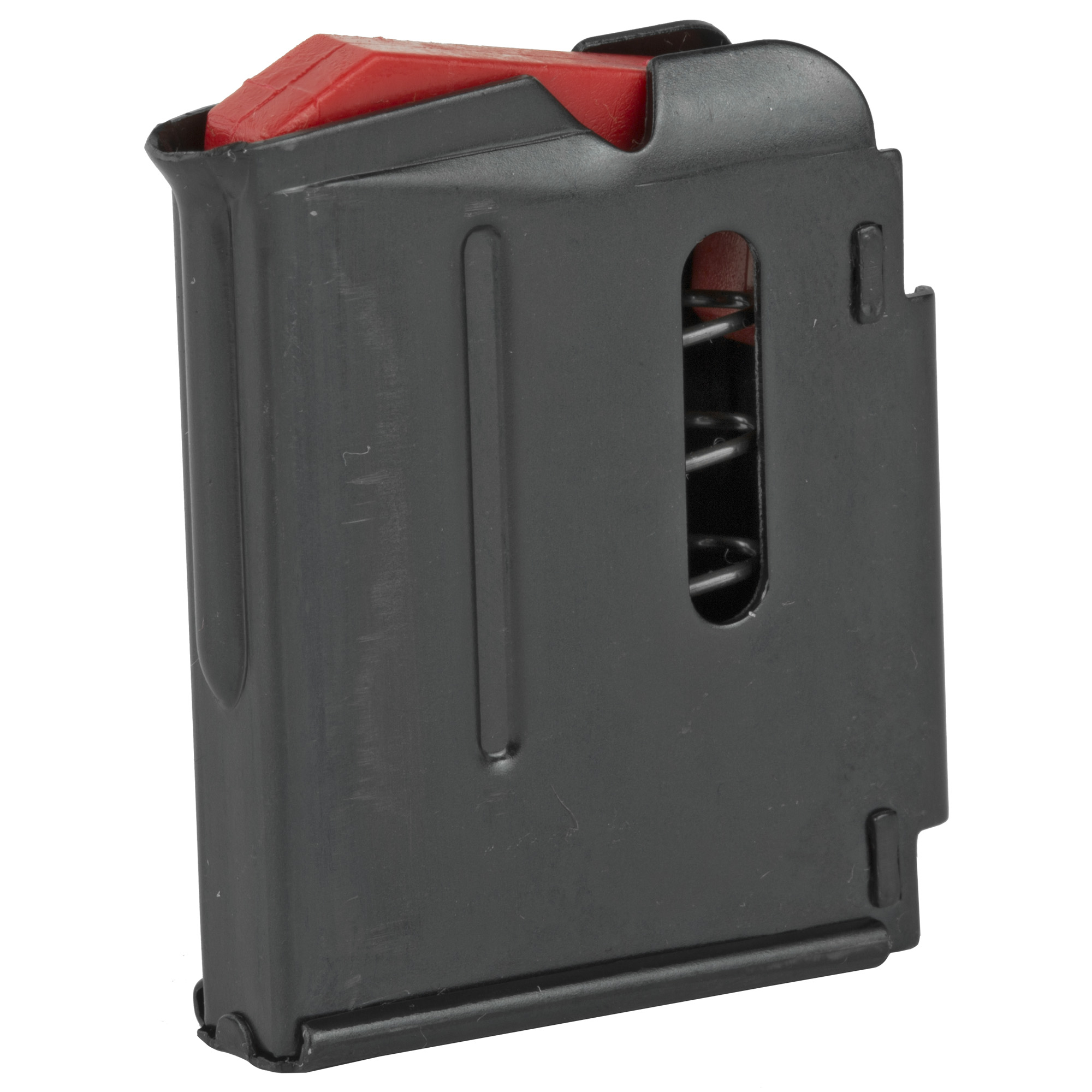 "Whether your Savage is used for competitive shooting"" self-defense or hunting"" Savage Arms Magazines will provide perfect fit and reliable feeding in your firearm."