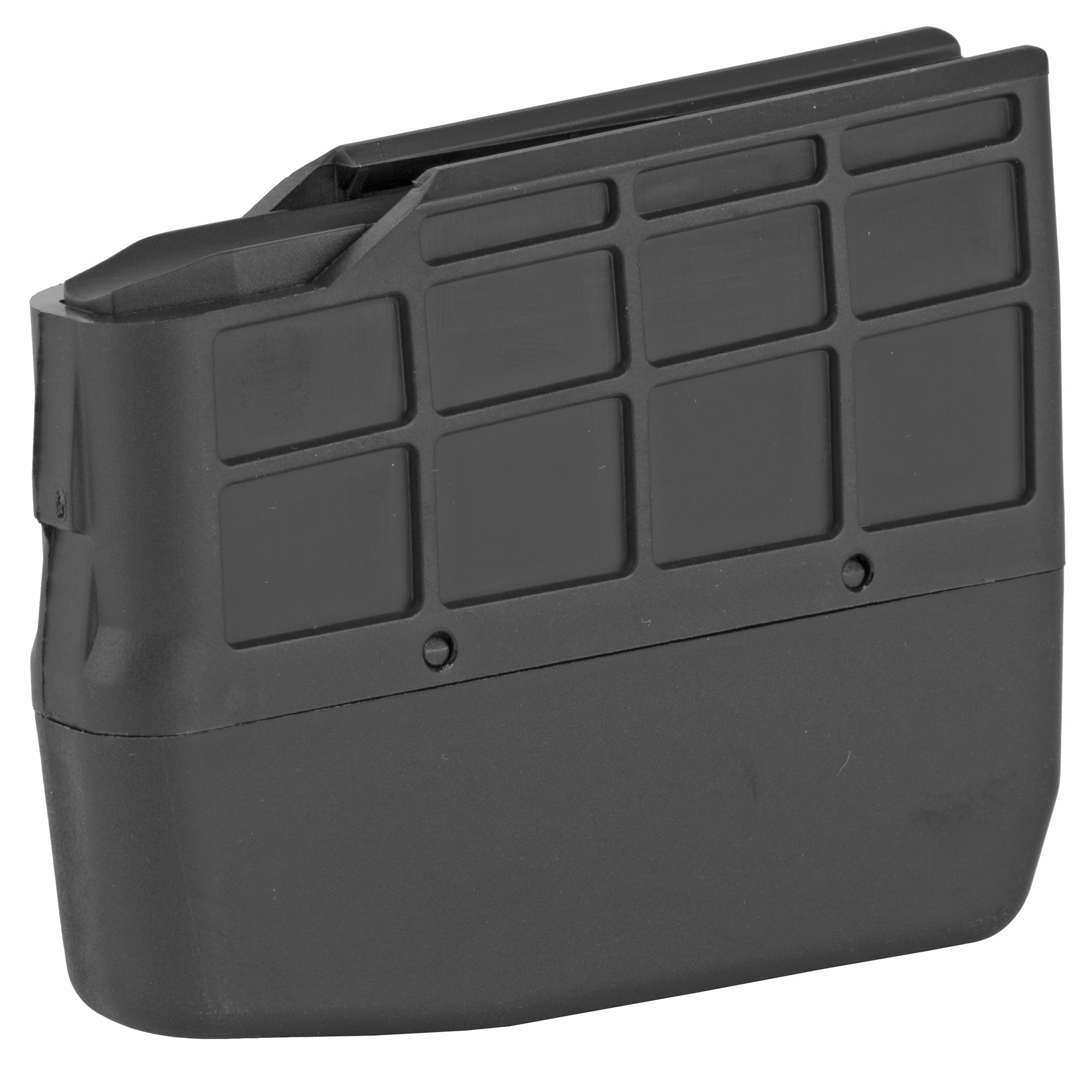 "Tikka T3 extra Magazines are handy to have in your pocket when hunting or target practicing"" as an empty magazine can be replaced quickly and easily by a full one. Simply slip in a full mag and you are immediately ready to chamber another round."