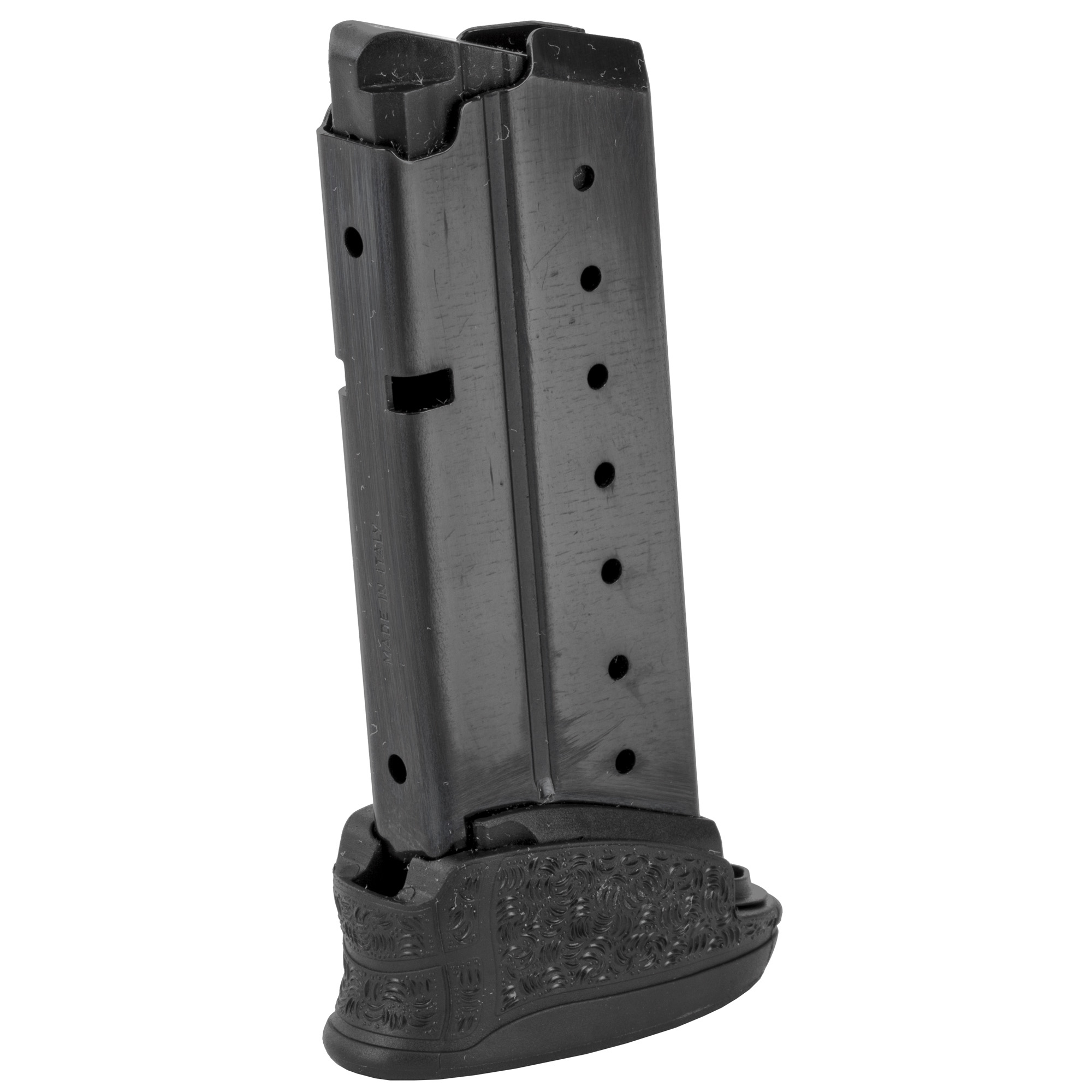 """This magazine is made to Walther specifications and tolerances using high quality materials that provide perfect fit"""" durability and reliability."""