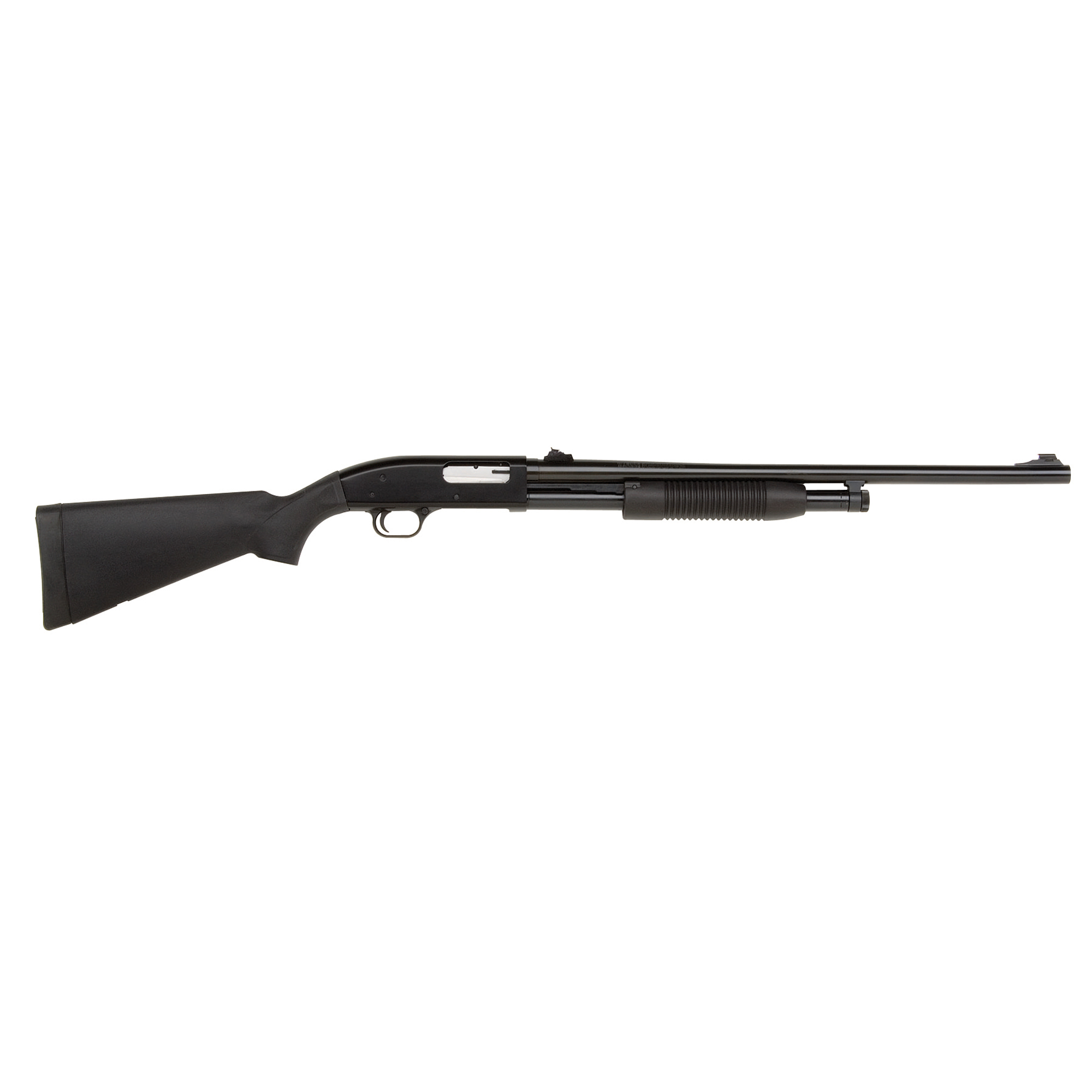 """The working man's shotgun"""" the Maverick line of pump-action and over/under shotguns are proven performers - Equally at home in the woods"""" upland fields"""" or on home security duty."""