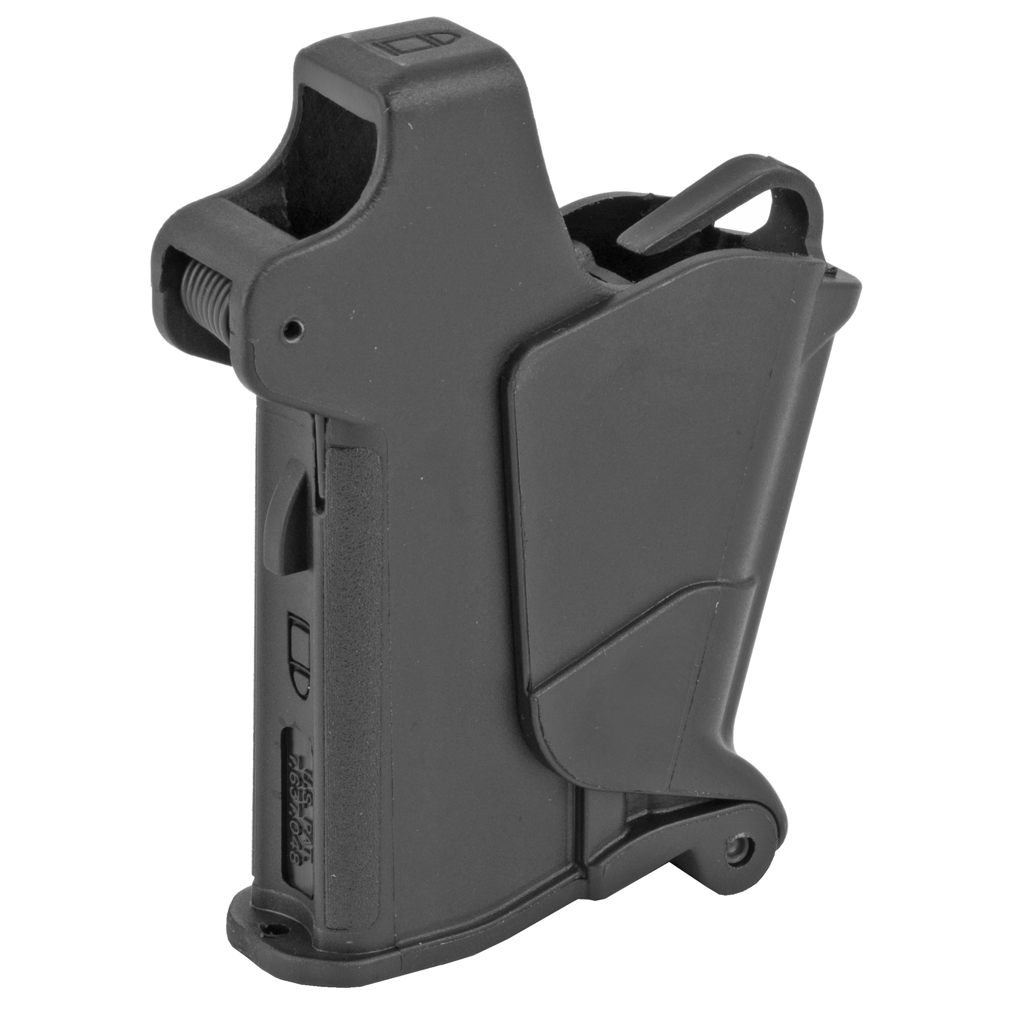 """Since 2001"""" Maglula has manufactured professional military-grade tools for loading and unloading magazines. These products save valuable time at the range"""" field"""" armory and prevent pain associated with loading and unloading magazines."""
