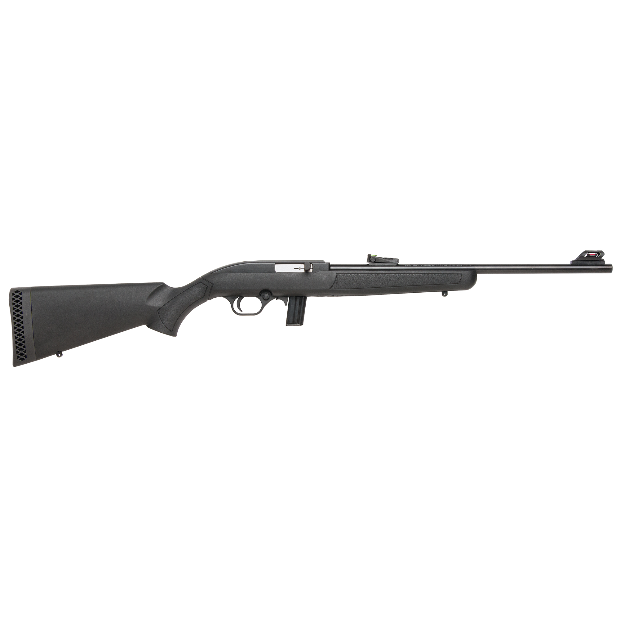 The Mossberg 702 Plinkster boasts a list of features that is hard to beat at any price.