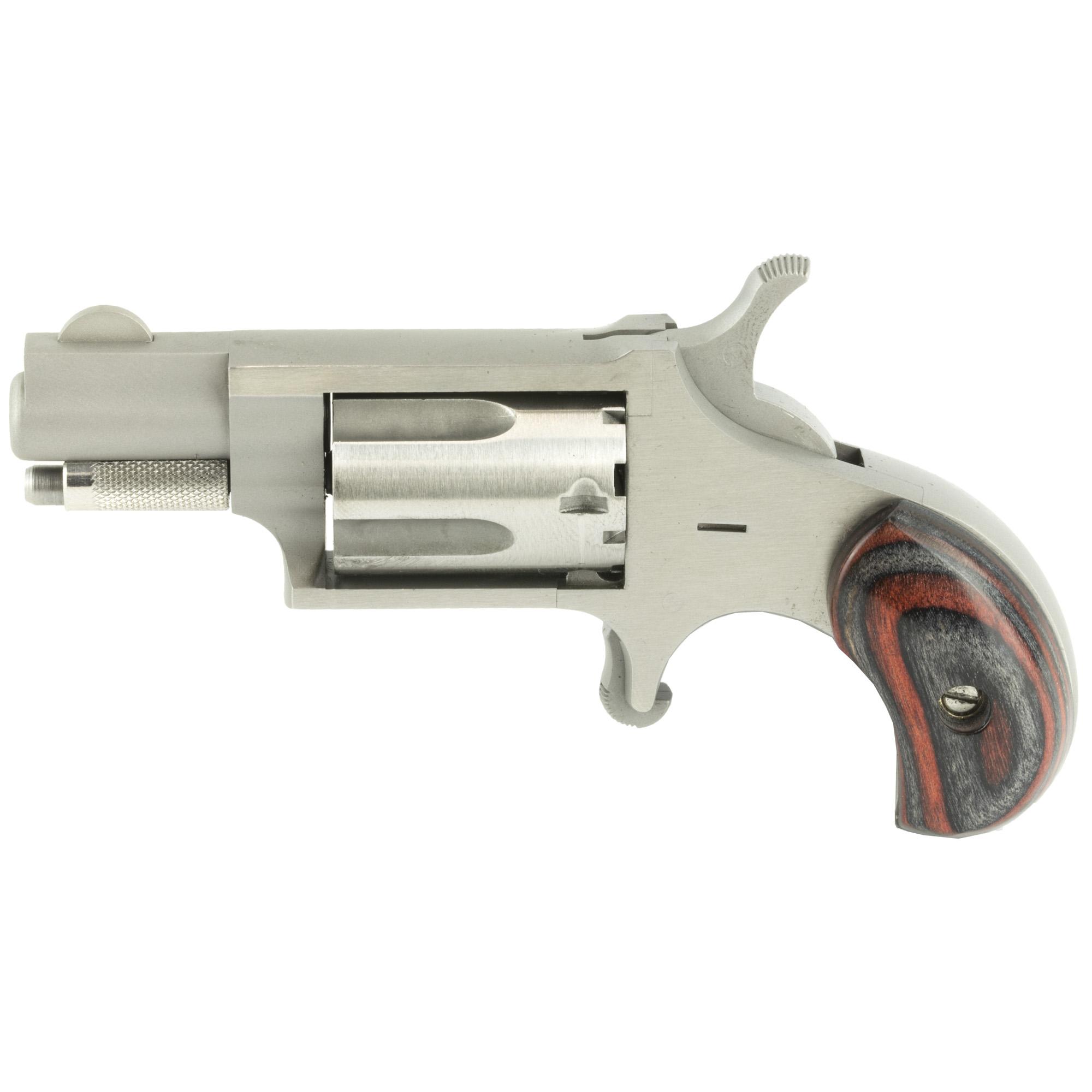 North American Arms Mini Revolver Single Action 1 125
