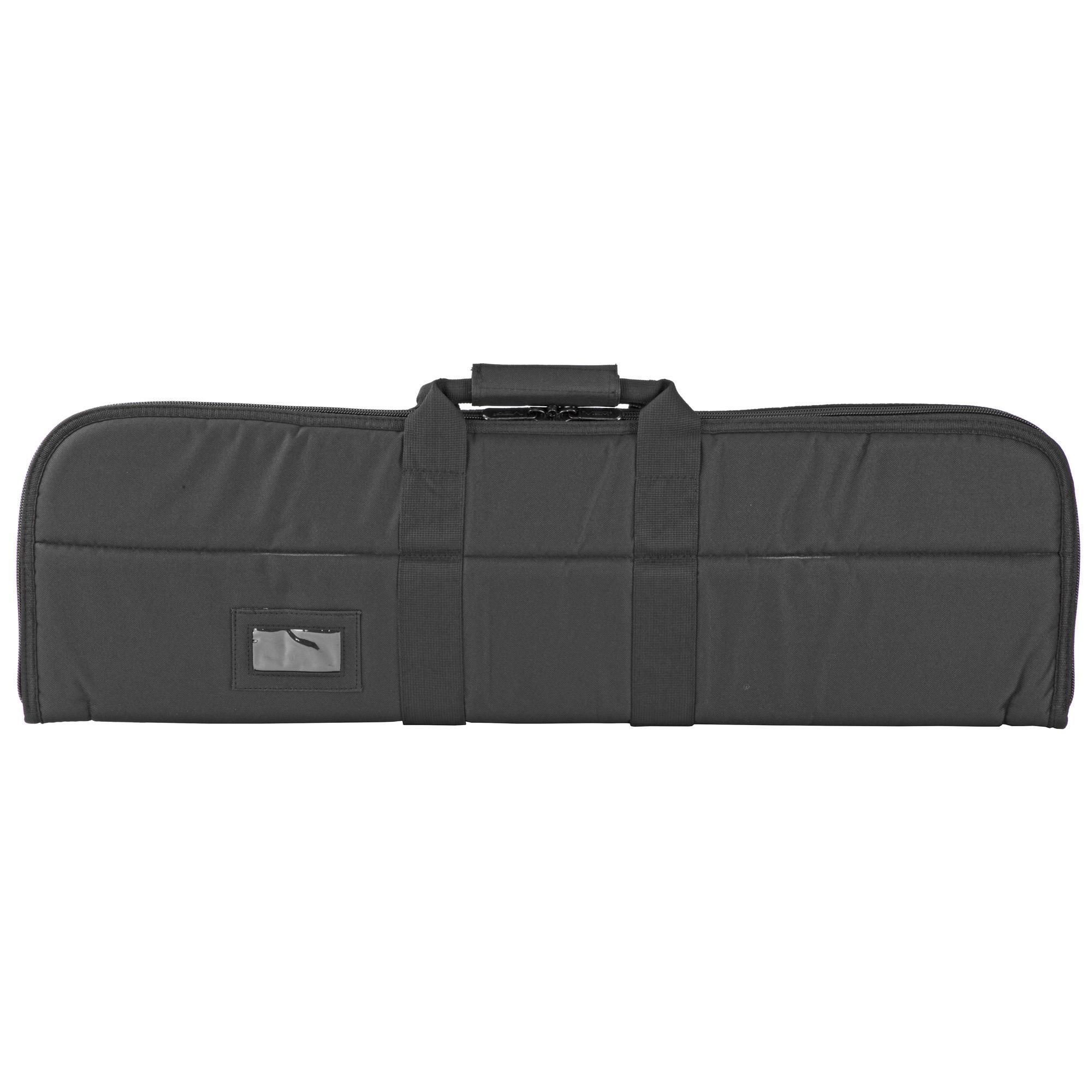 NCSTAR Rifle Case Nylon 32″ – Black