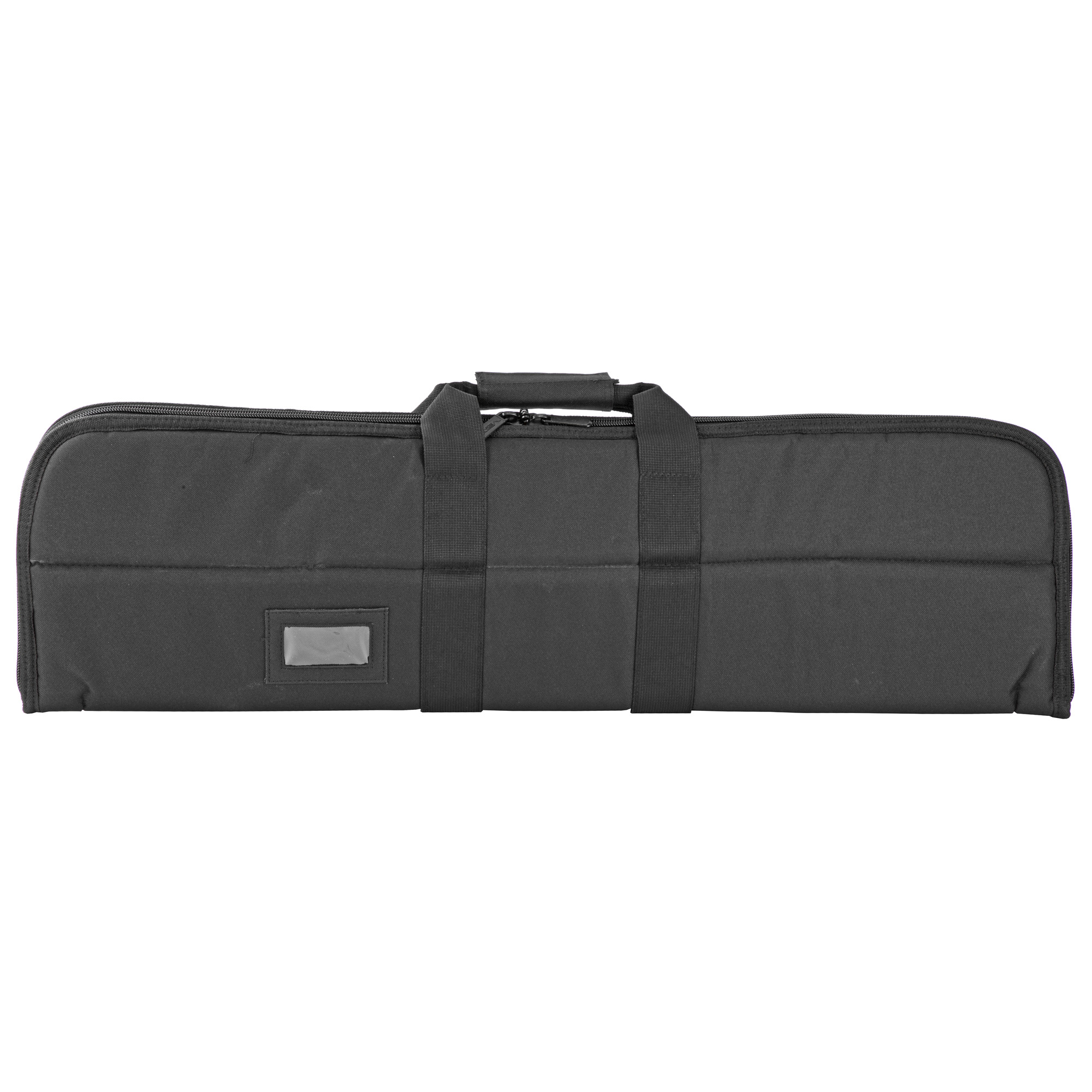 The VISM Gun Case is constructed of tough PVC material and has high density foam inner padding for superior protection.