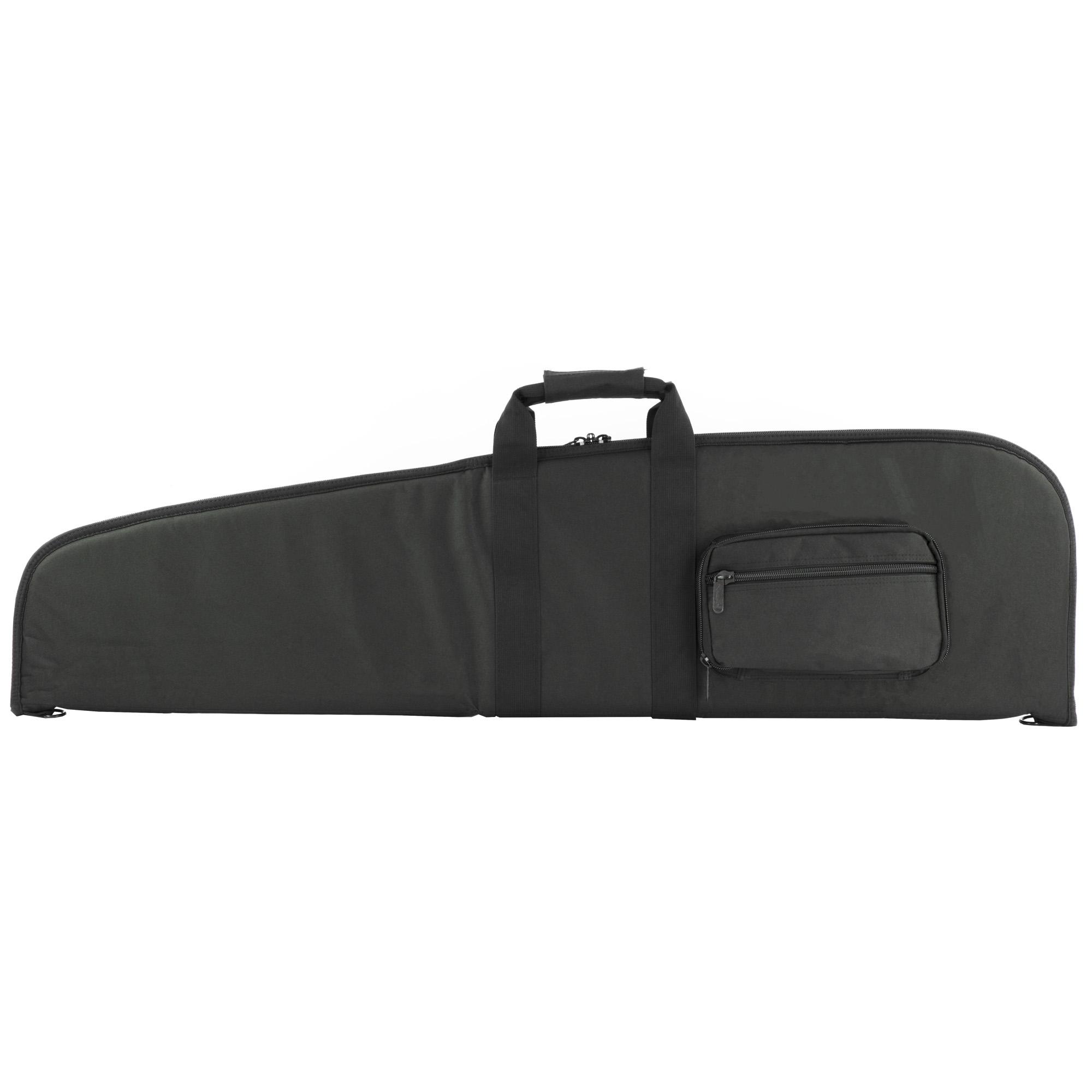 NCSTAR Scoped Rifle Case Nylon 48″ – Black