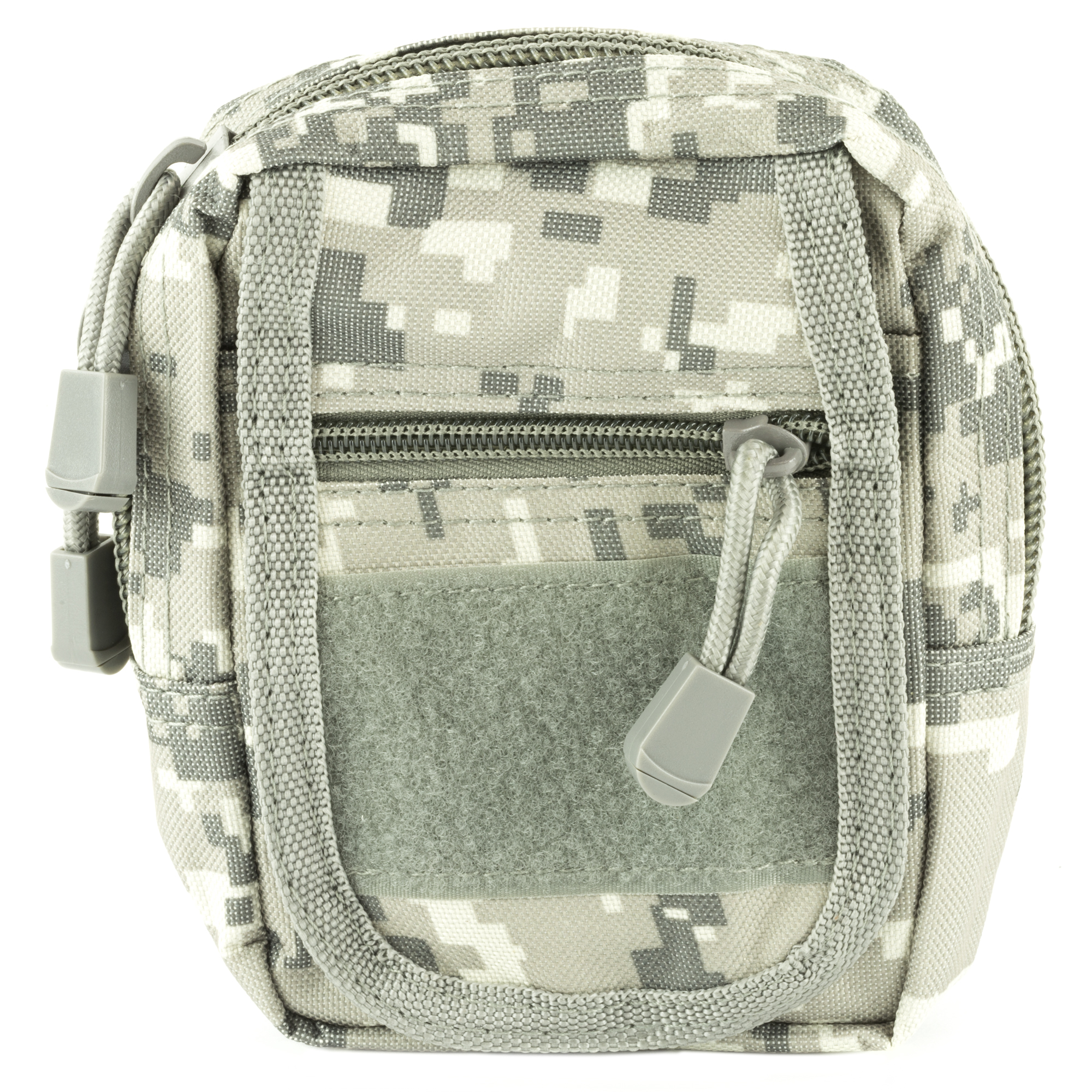 NCSTAR Small Utility Pouch Nylon – Digital Camo