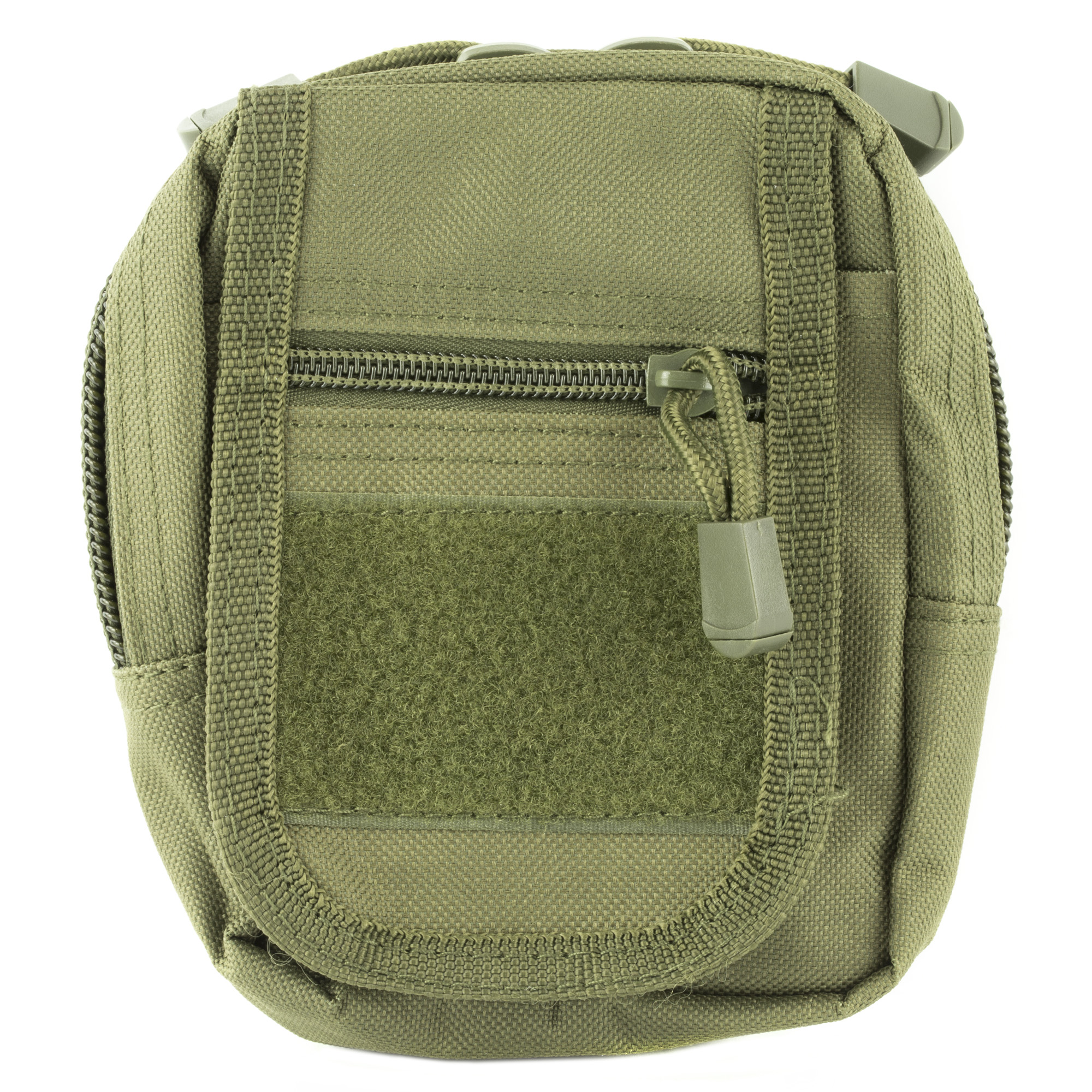 NCSTAR Small Utility Pouch Nylon – Green