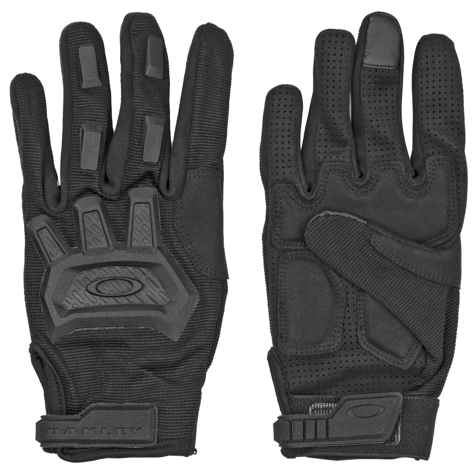 "The Flexion Glove features flexible molded TPR that protects the hand from impact and abrasion. It is made of 50% Polyester"" 36% Nylon"" 9% Elastane"" and 5% Rubber."