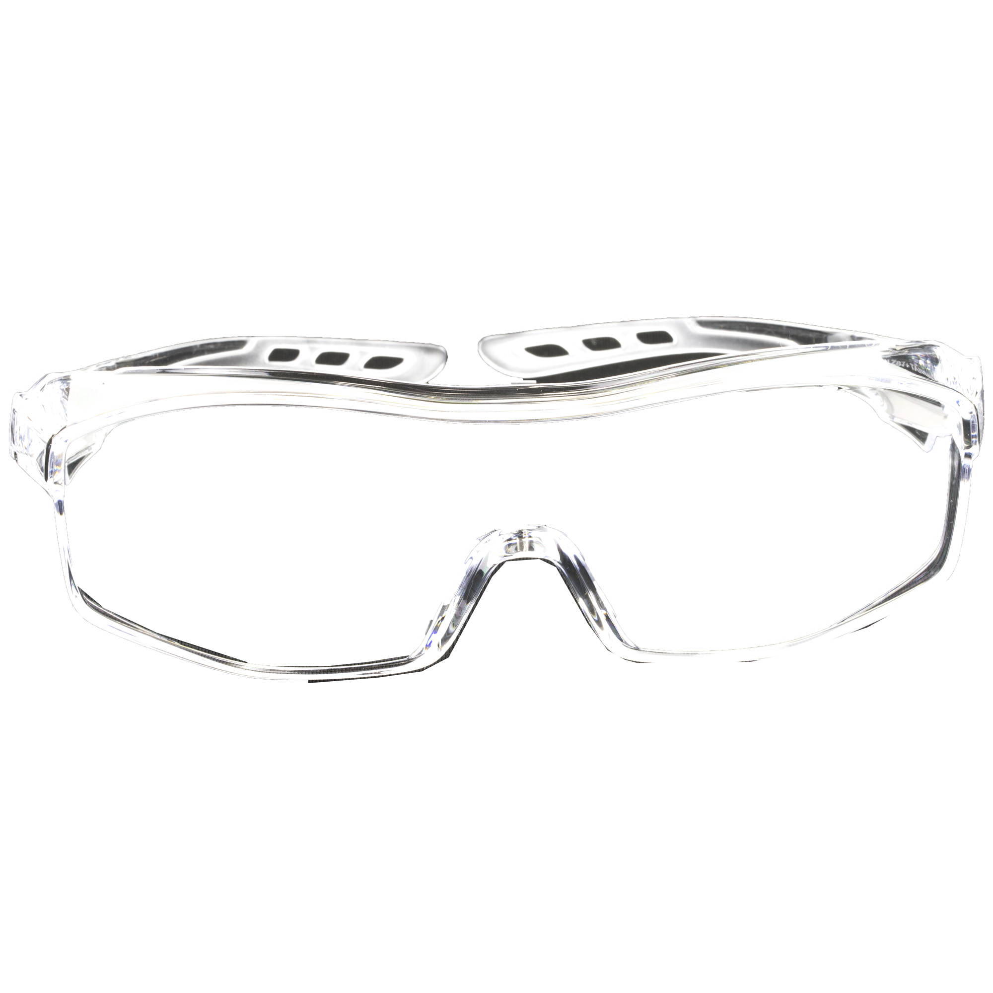 The Peltor Sport Shooting Eyeglass Protectors help protect your vision and prescription glasses while shooting. It is important to remember that most prescription eyeglasses do not contain safety lens and frame combinations. Peltor Sport Over-the-Glass Safety Eyewear offers excellent protection for those who wear prescription eyewear.