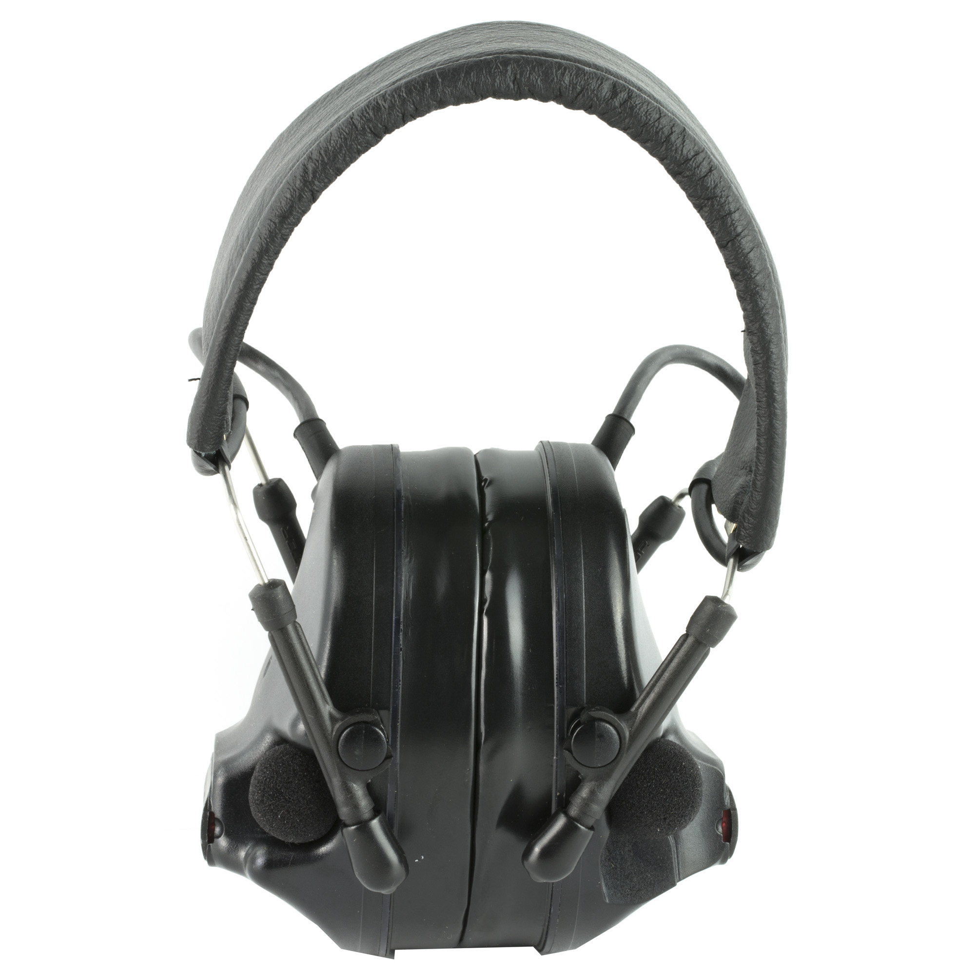 """The PELTOR COMTAC Headset is a trusted hearing protection solution that is field proven by law enforcement and militaries world wide. The ear cup profile has been improved"""" providing better fit and improved comfort for a variety of tactical helmets used by military and law enforcement professionals"""