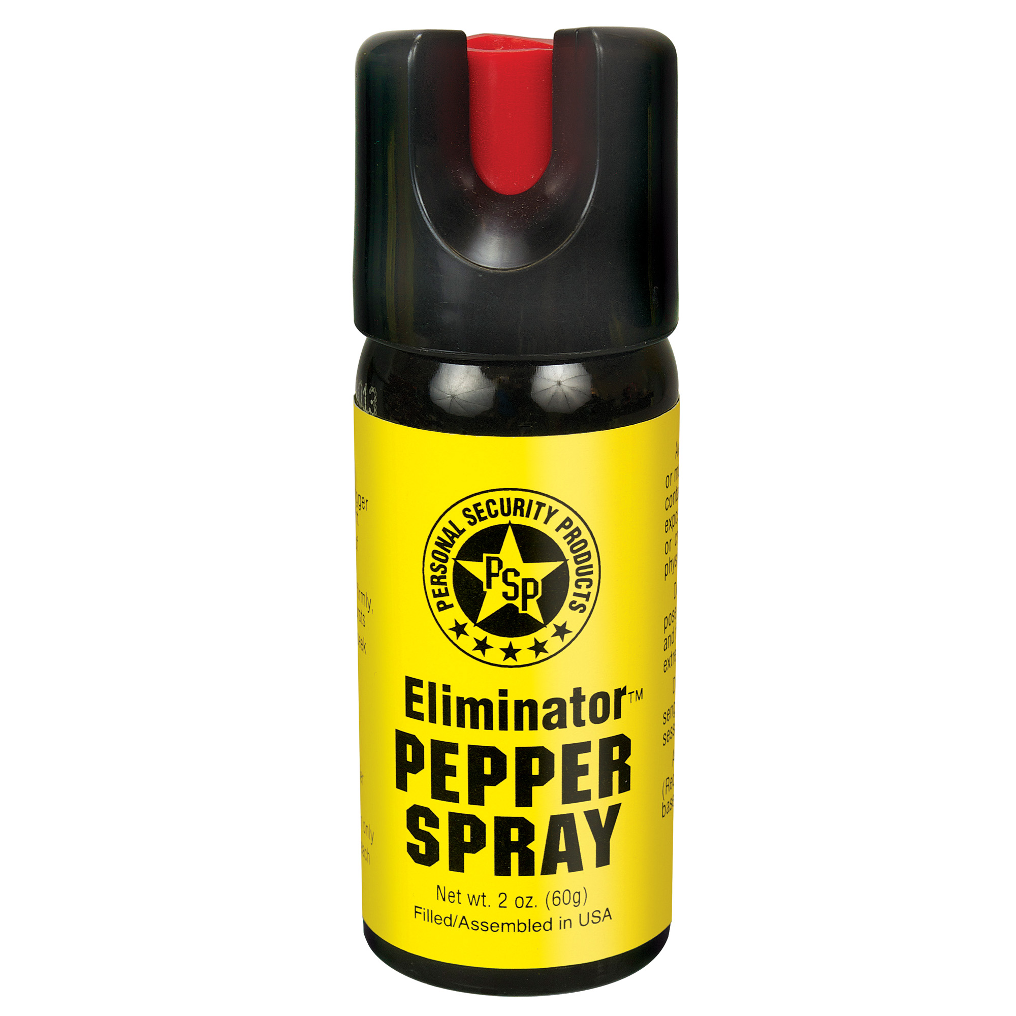 Pepper Sprays