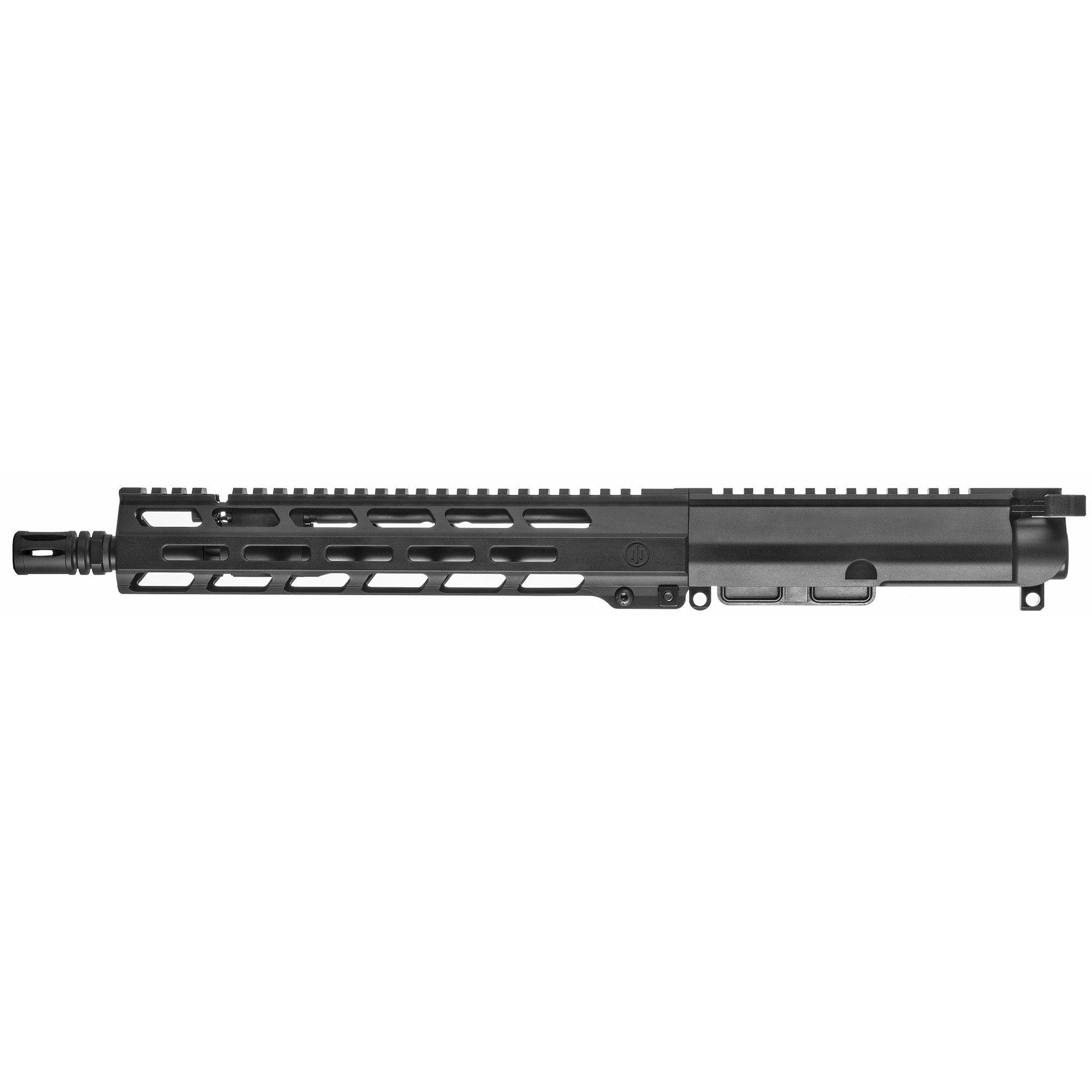 "The MK111 PRO Upper"" features the PWS long stroke piston system. Internally"" this line offers the tried and true system. Featuring a free-float MLOK handguard"" with the fully forged upper. The MK111 Pro is a no-nonsense tool for when you need a high value option that is relentless and unstoppable."