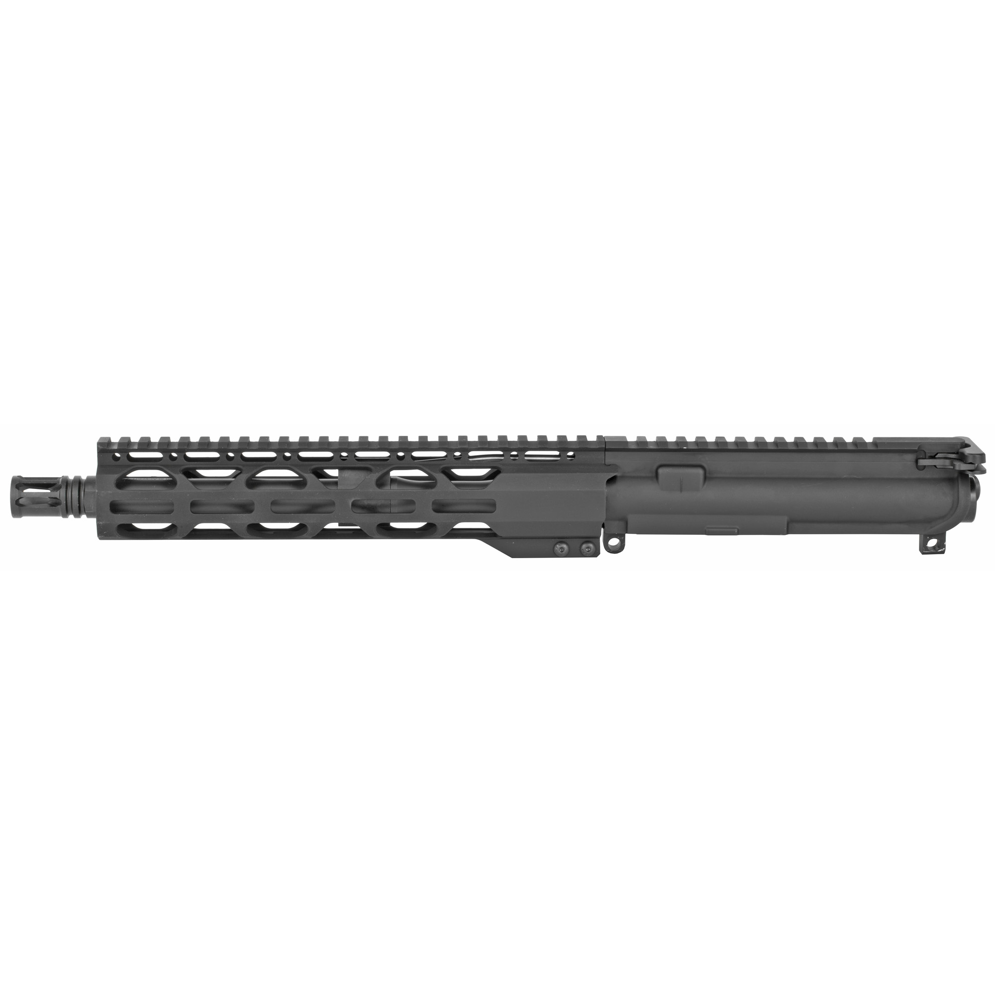"""The Radical Firearms 10.5"""" HBAR profile 300BLK is a complete MIL-STD upper ready to drop on any MIL-STD lower Receiver. Perfect for the novice or advanced shooter wanting to finish out that build and hit the range. Built with the 10"""" RPR free float rail system for increased accuracy and keeping your hands cool. No matter what your style of shooting is"""" Radical Firearms has you covered."""