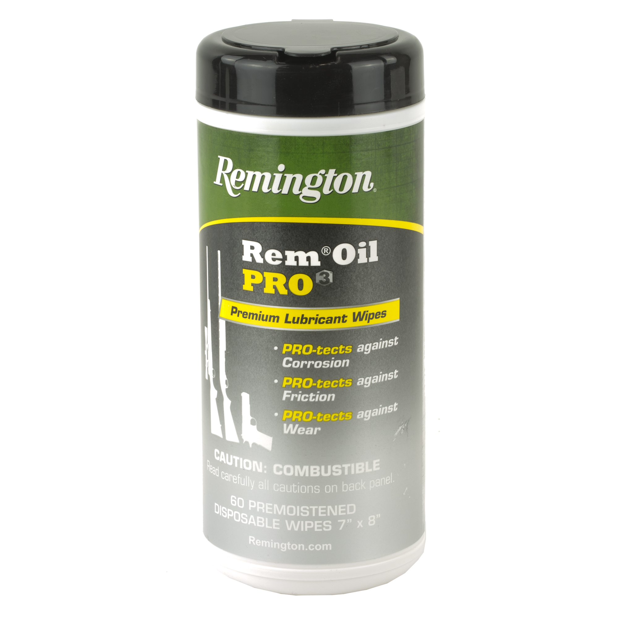 """For more than 200 years"""" Remington products have set the performance standard all others must follow. Remington innovation is always ahead of its time"""" as evidenced by their rich history and long line of high quality products."""