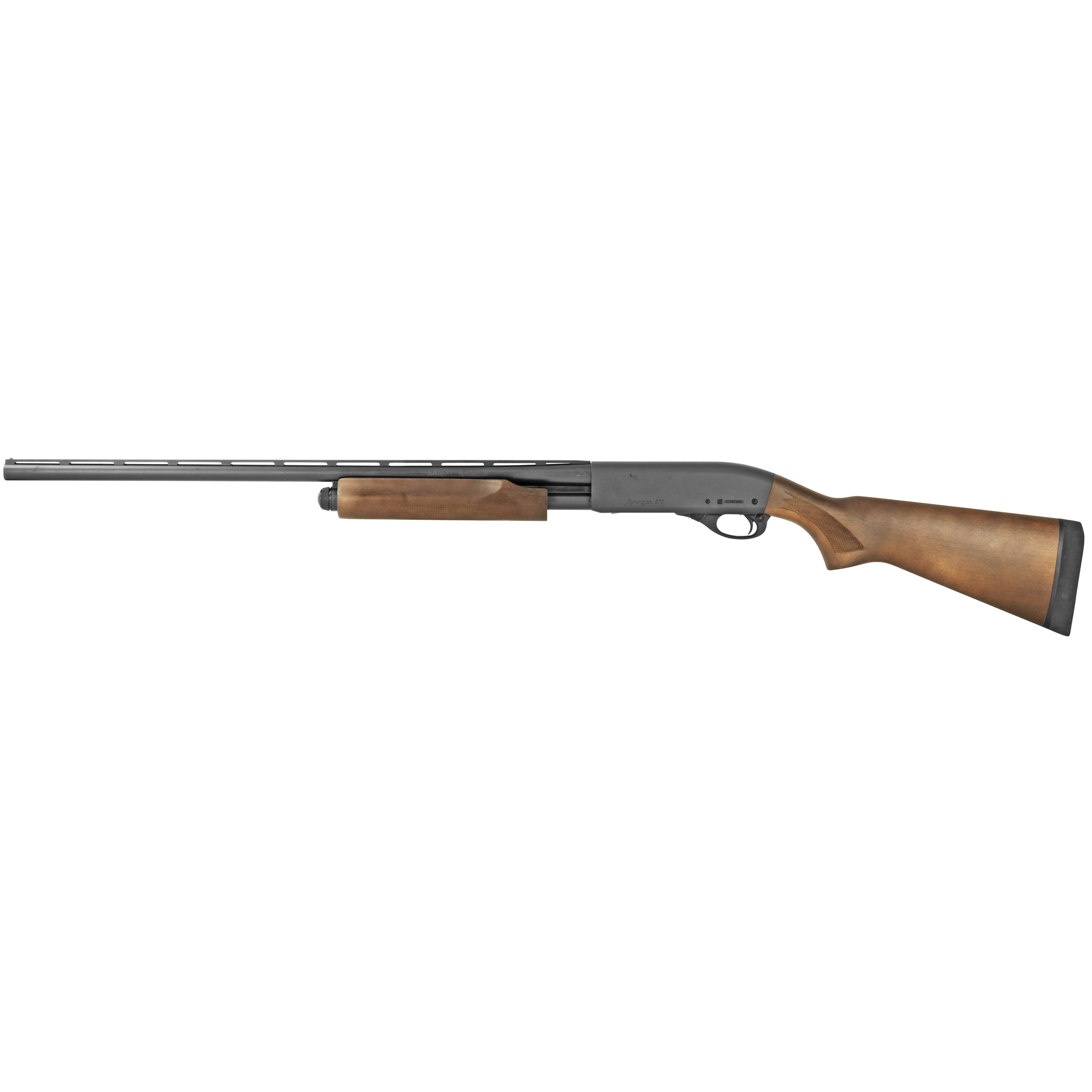 """From the fields and waterways of America"""" to the frontlines and law enforcement"""" Remington shotgun innovation continues to lead the way for the American way of life."""