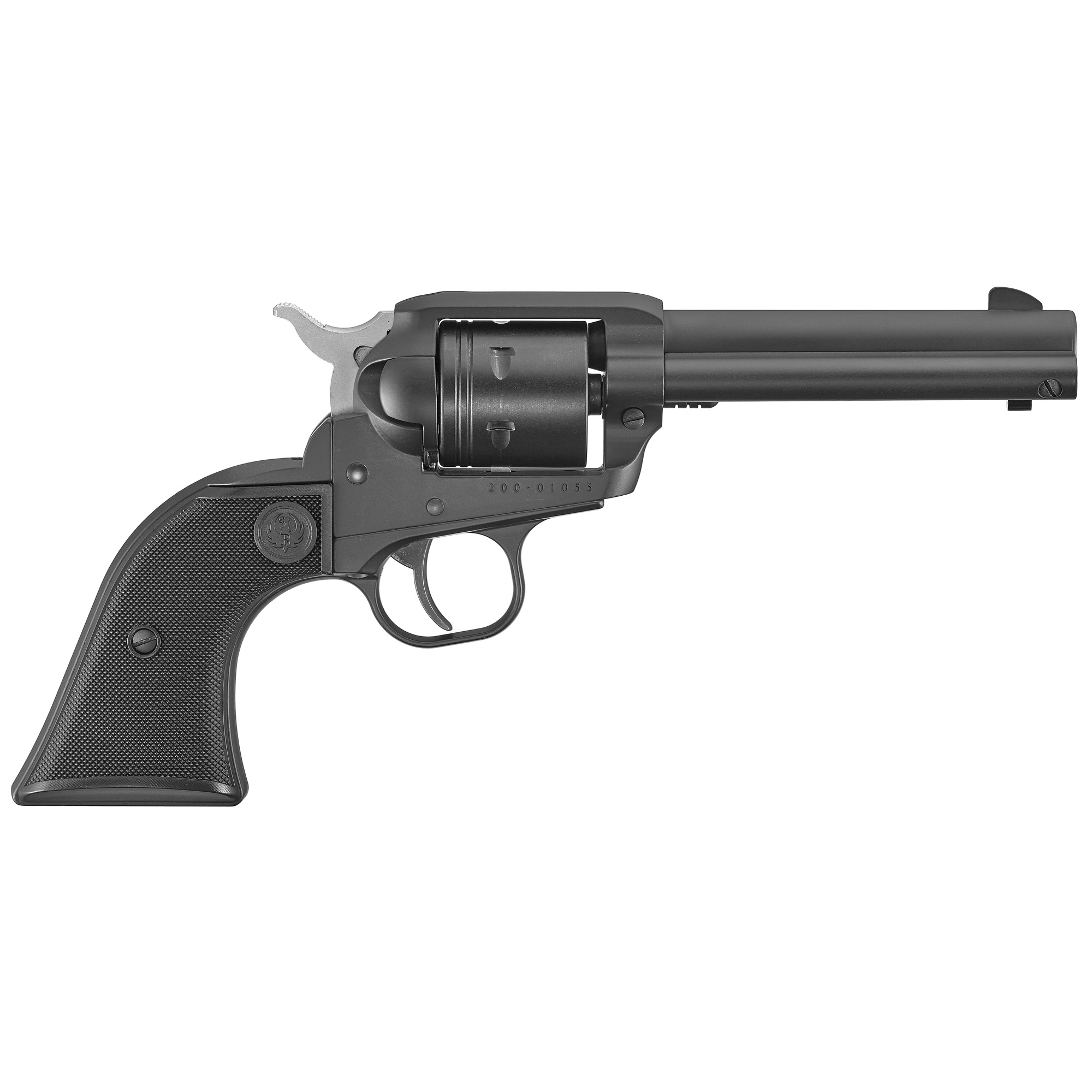 New Ruger Wrangler .22LR just $220 out-the-door!