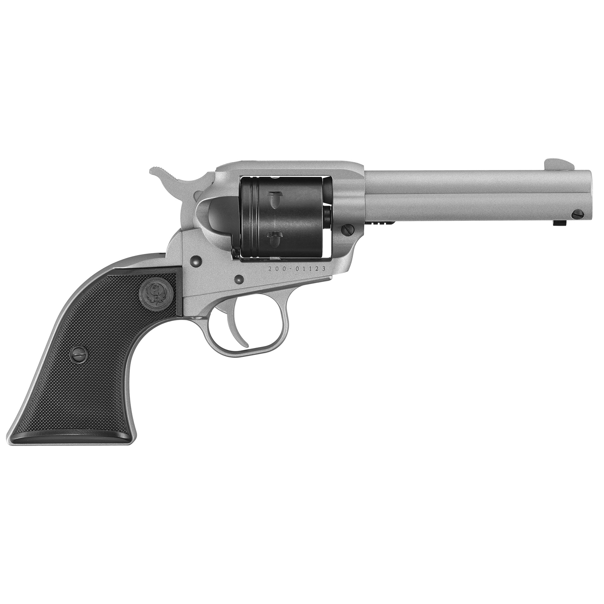 Ruger Wrangler .22 revolver just $225 out-the-door!