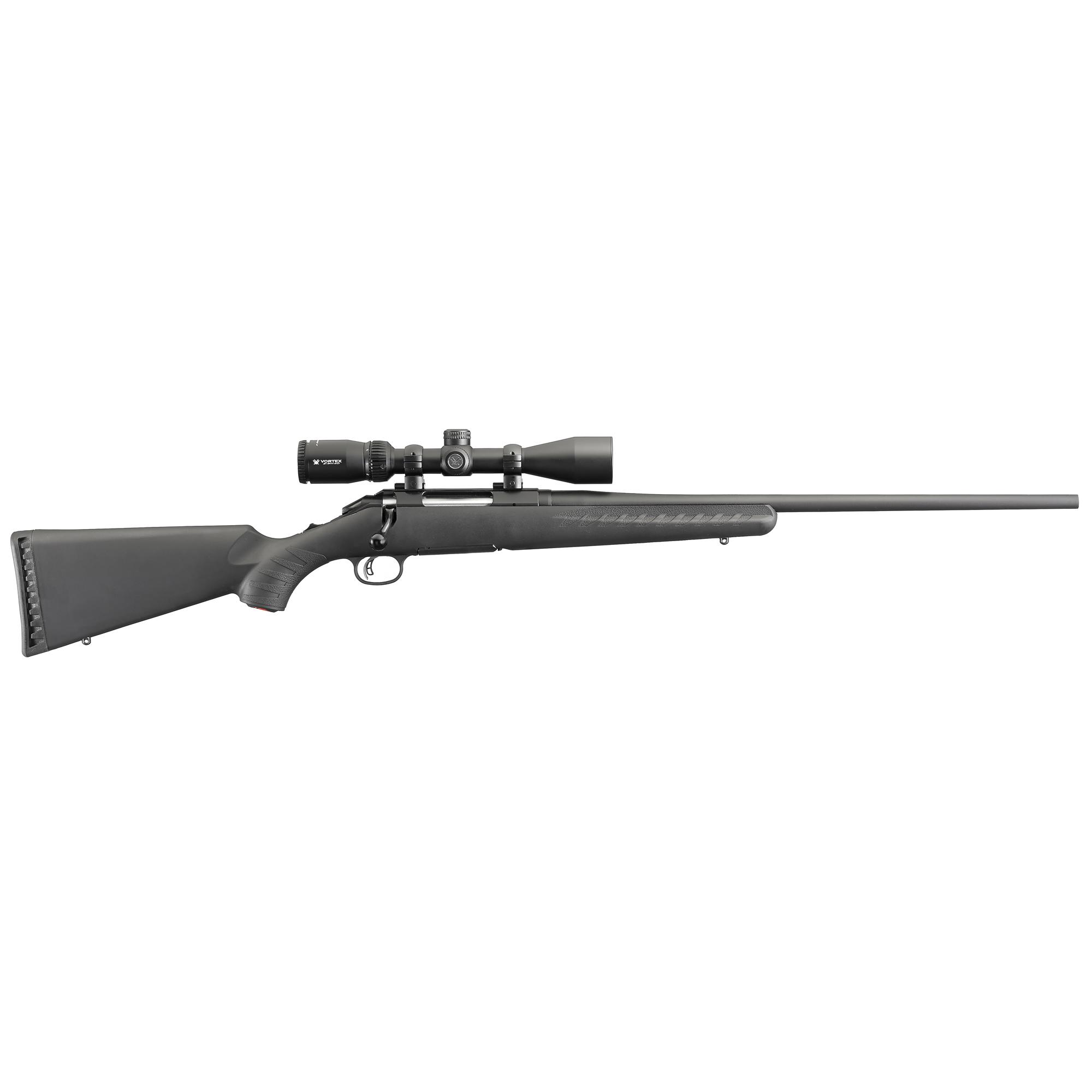 Ruger American 22″ 0.223 Remington 5Rd – Black