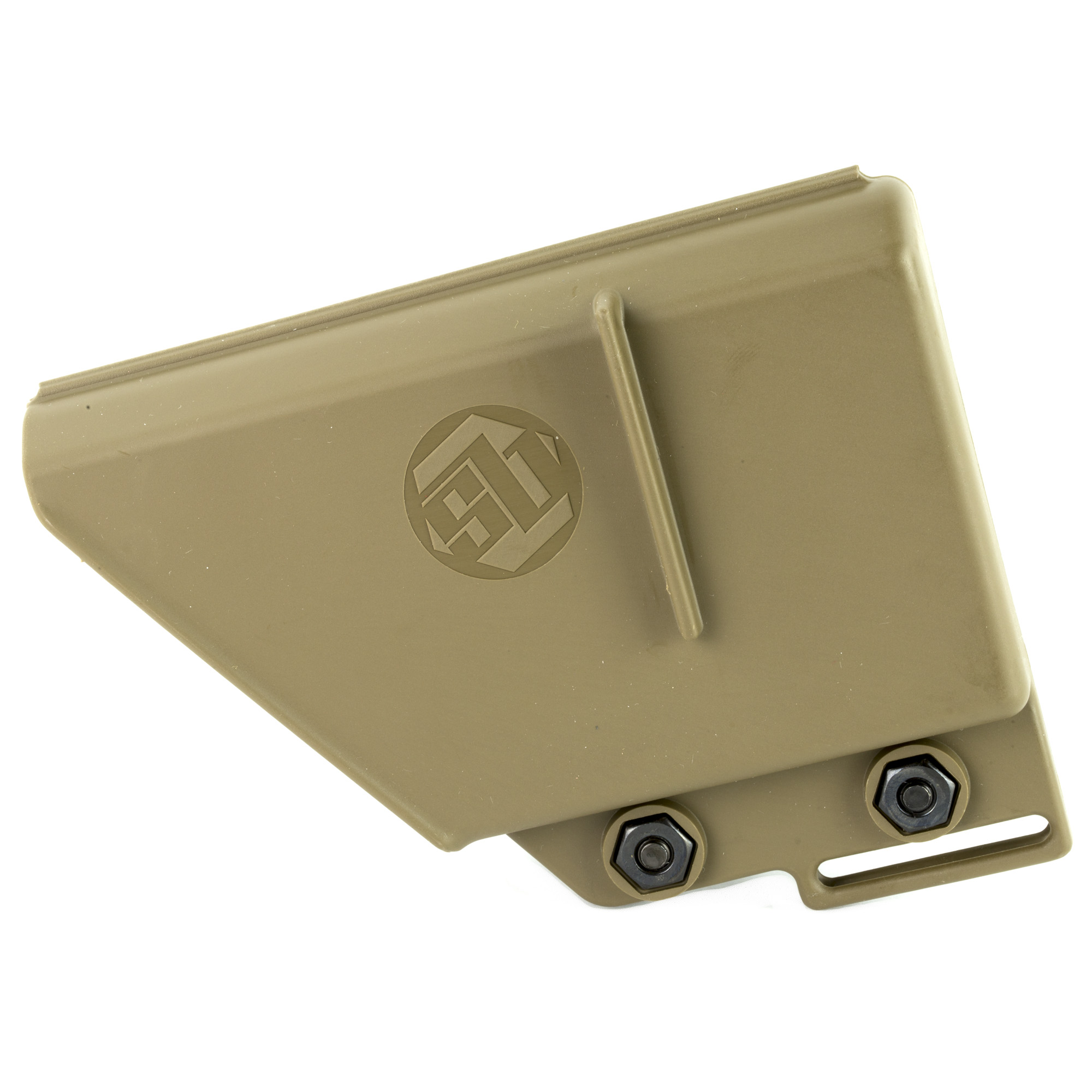 """Designed by SB Tactical as the ideal transport accessory for AR magazines and braced PDW pistols"""" the SB-MAG20 is compatible with most SB Tactical AR braces and fits 5.56 aluminum GI"""" Magpul PMAG"""" and Lancer L5AWM 20 round magazines."""