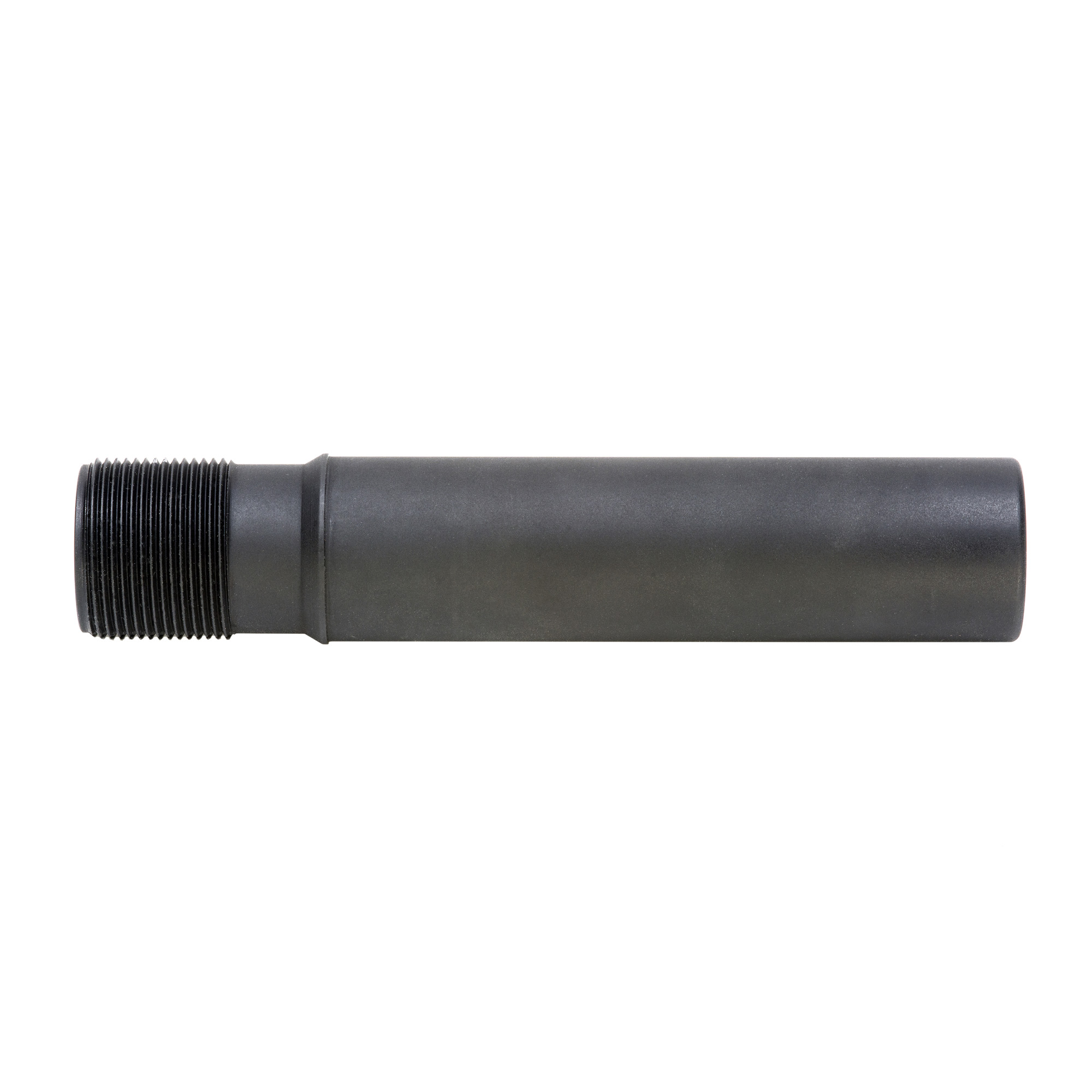 """SB Tactical OPNT Open Pistol Buffer Tube is a non-functioning"""" short tube for blowback/piston builds that is designed to minimize SB Tactical brace rotation and slippage."""