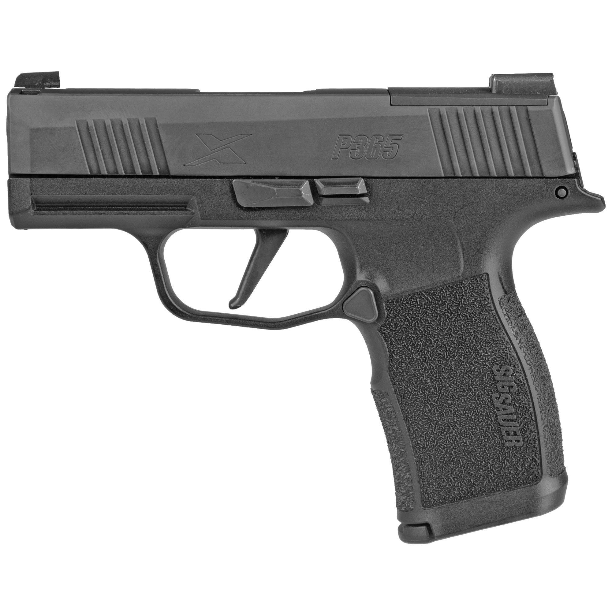 NEW Sig Sauer P365X 12rd subcompact 9mm just $650 out-the-door!