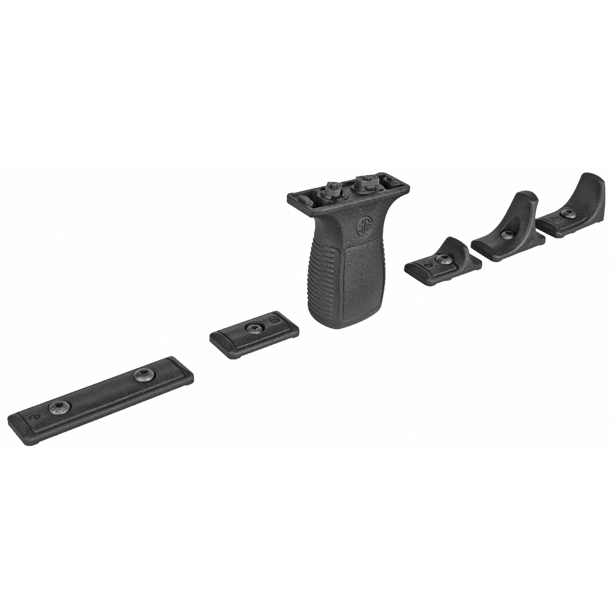 The Tread M-LOK vertical forward grip kit is the factory replacement kit for the M400 Tread.