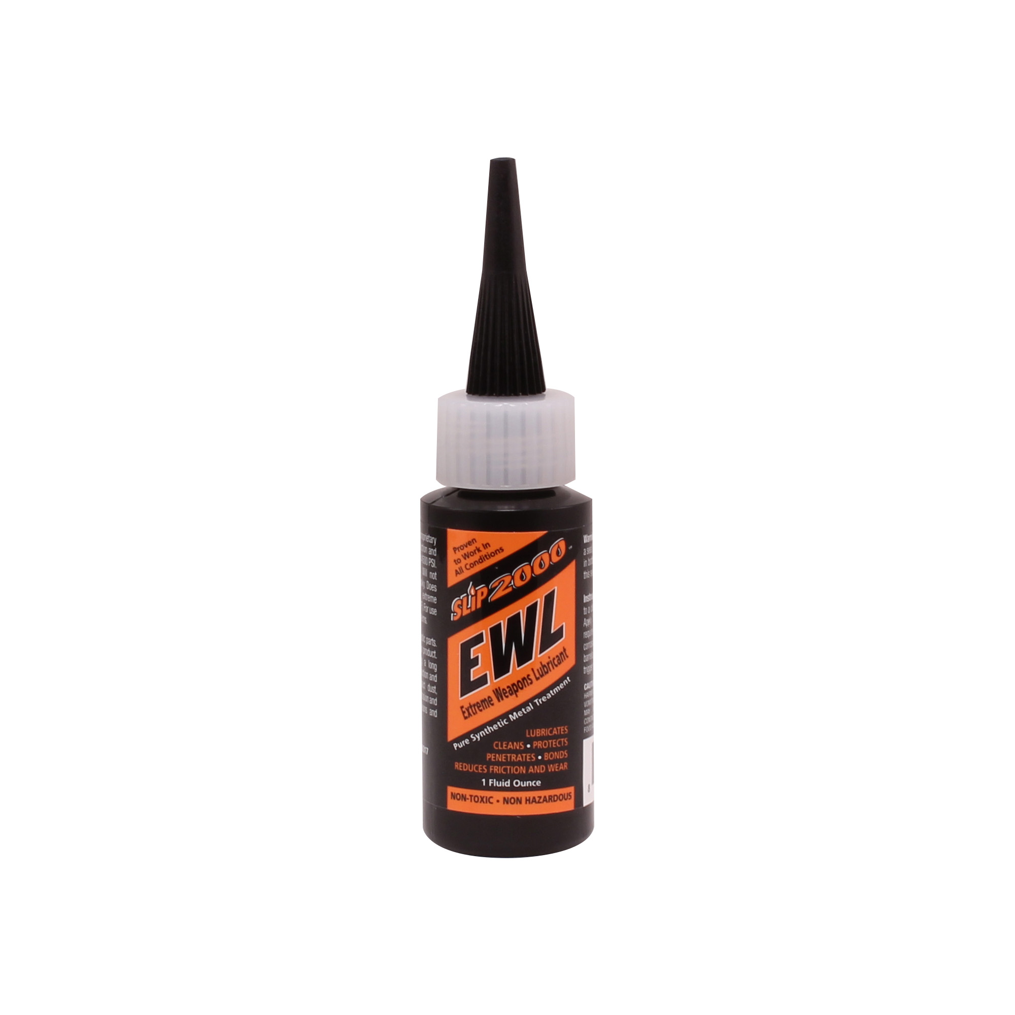 """Slip 2000 provides the American gun industry with the best lubricants and cleaners on the market while addressing both human health and environmental issues. They offer non-toxic"""" non-hazardous and biodegradable gun lubricants and cleaners that allow faster and safer ways to clean your weapons."""