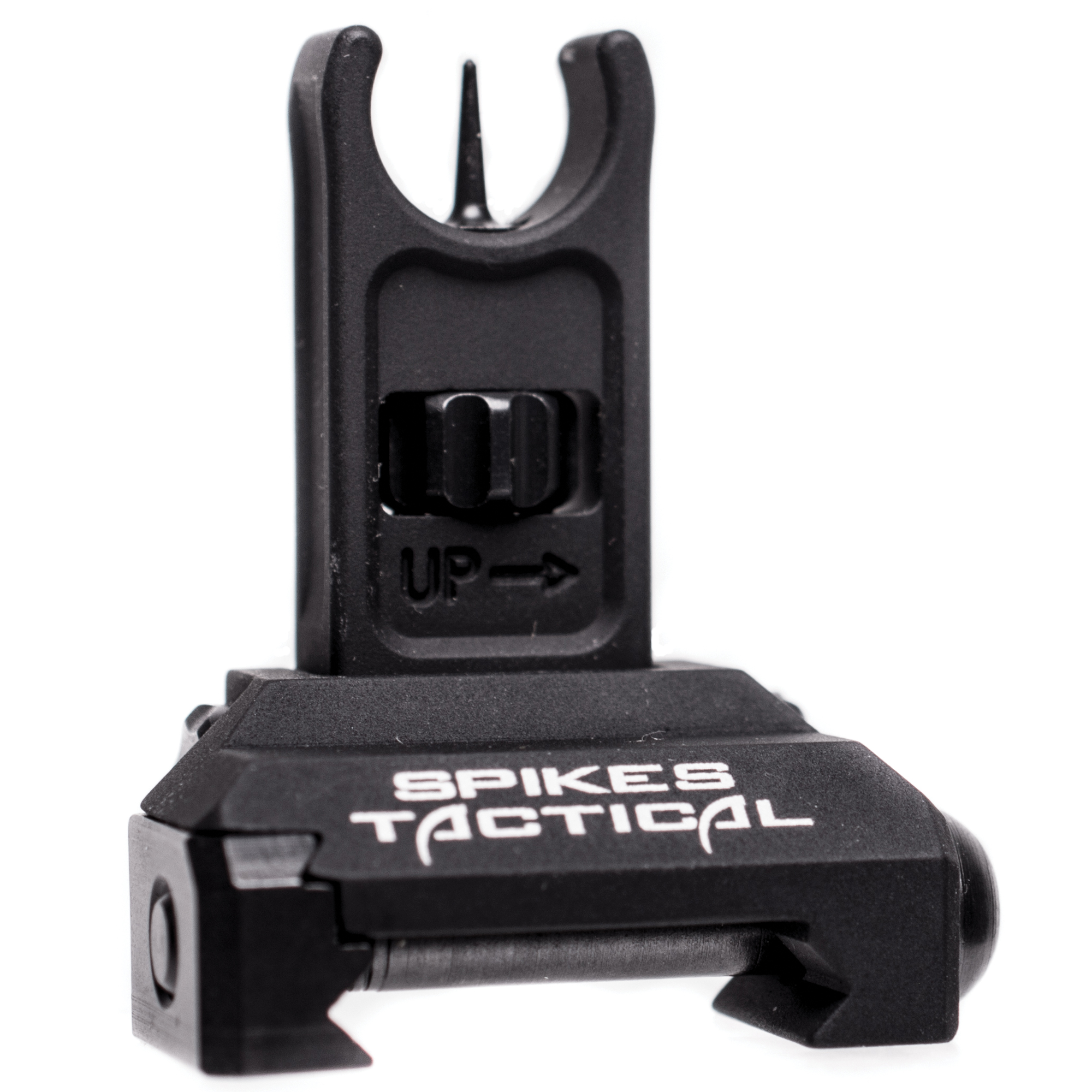 "This front sight is super low profile"" light and pairs perfectly with their new rear sight."