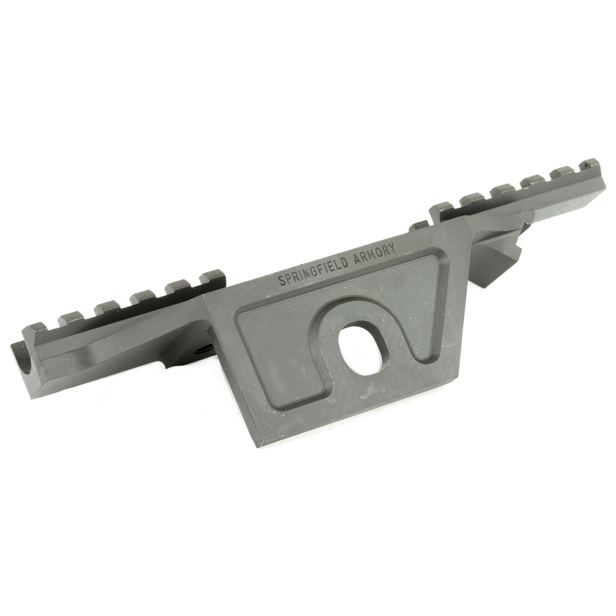 OEM 4th generation scope rail for the Springfield M1A.