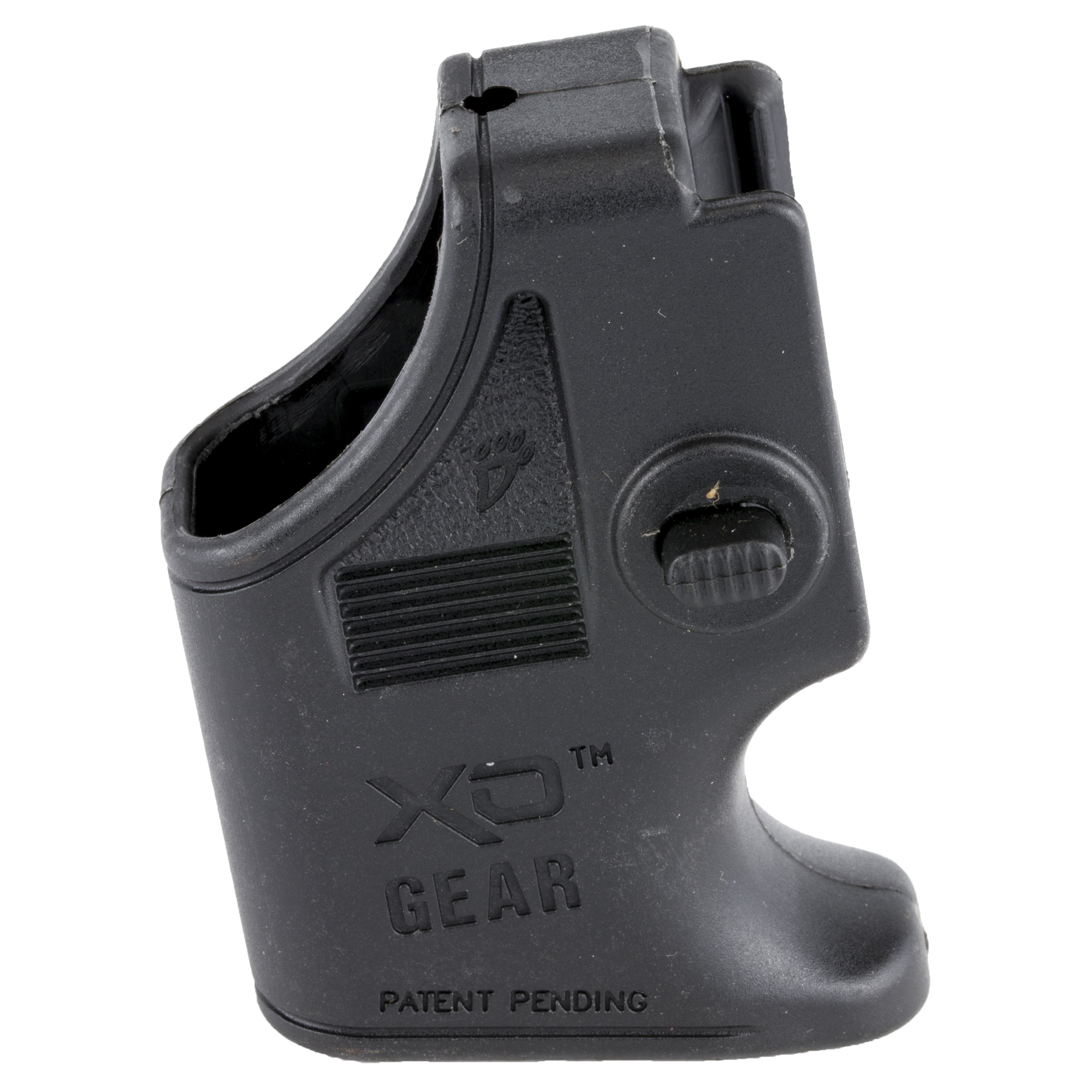 """This Springfield Armory magazine loader is made of polymer and makes it much easier to load your magazines. For 9mm"""" .40S&W"""" .357 Sig"""" and .45 GAP Springfield Armory XD Magazines."""