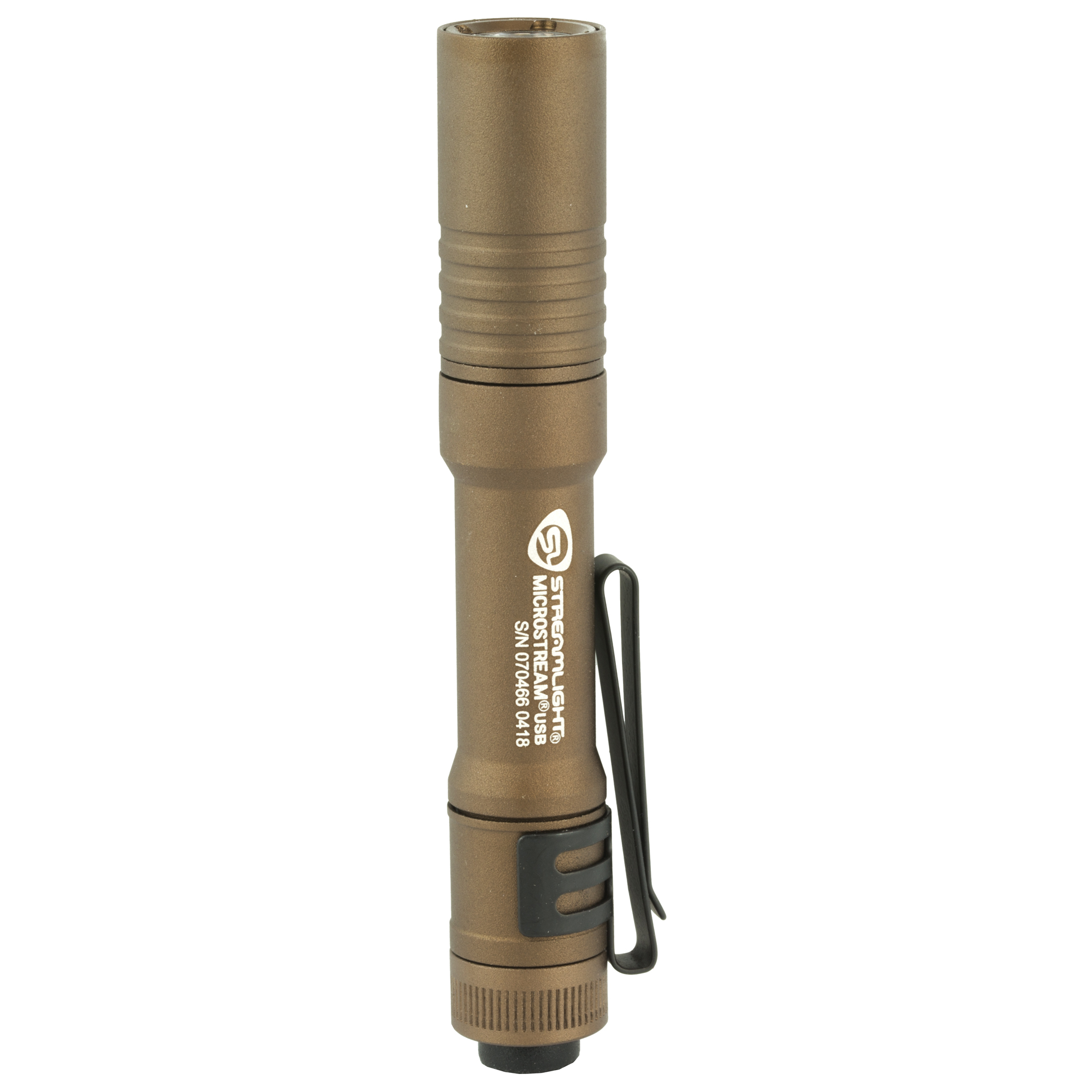 "Streamlight's popular MicroStream is now available in a rechargeable model. Ultra-compact"" this personal light"" which fits in the palm of your hand or comfortably in your pocket"" provides unparalleled performance for its size."