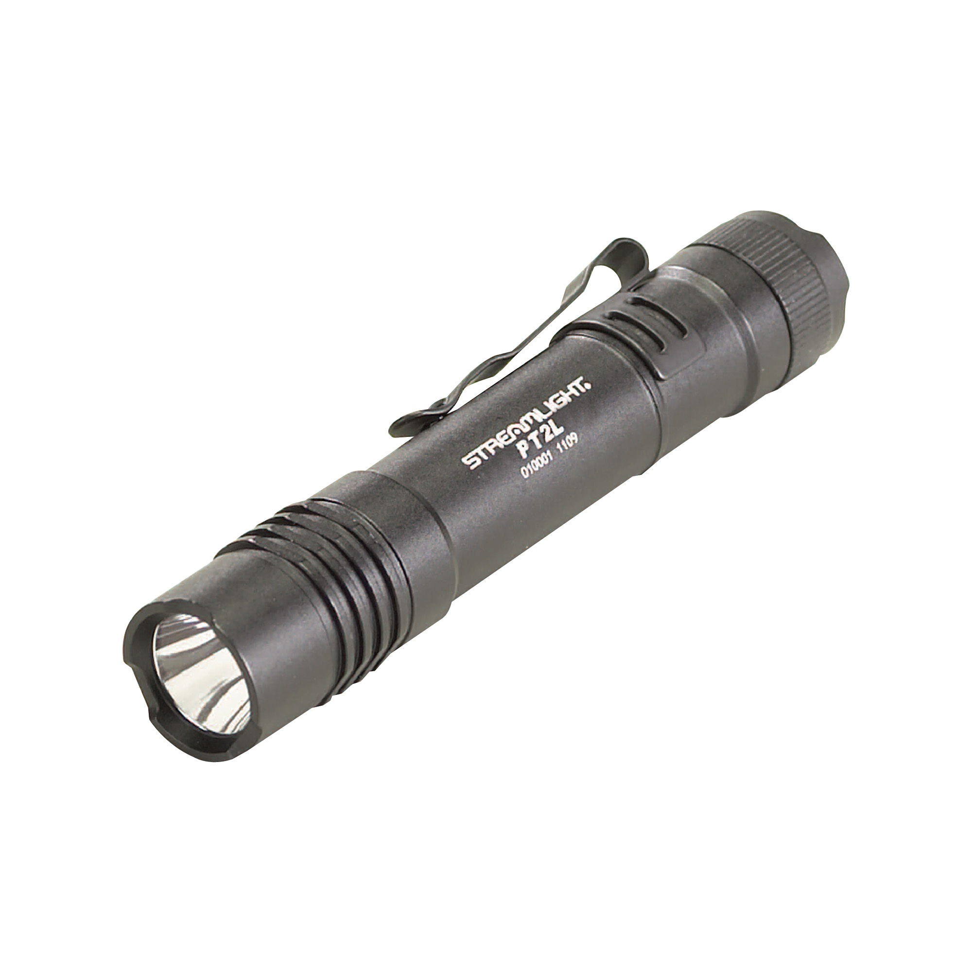 The ProTac 2L conveniently fits in your pocket and delivers a lot of bright light - now producing 350 lumens!