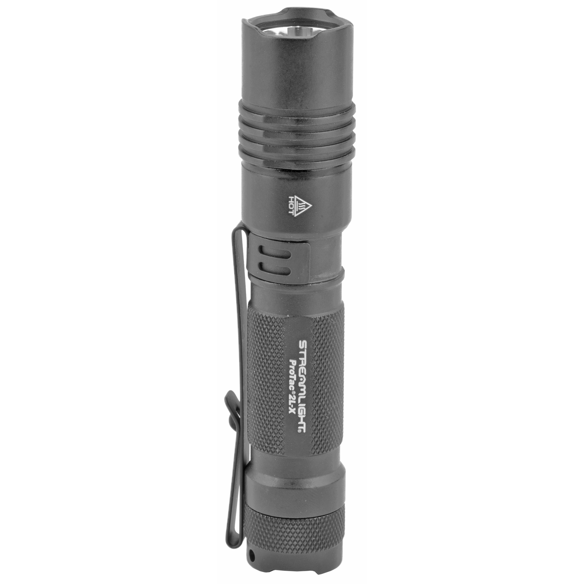 The 500 lumen ProTac 2L-X is an EDC light