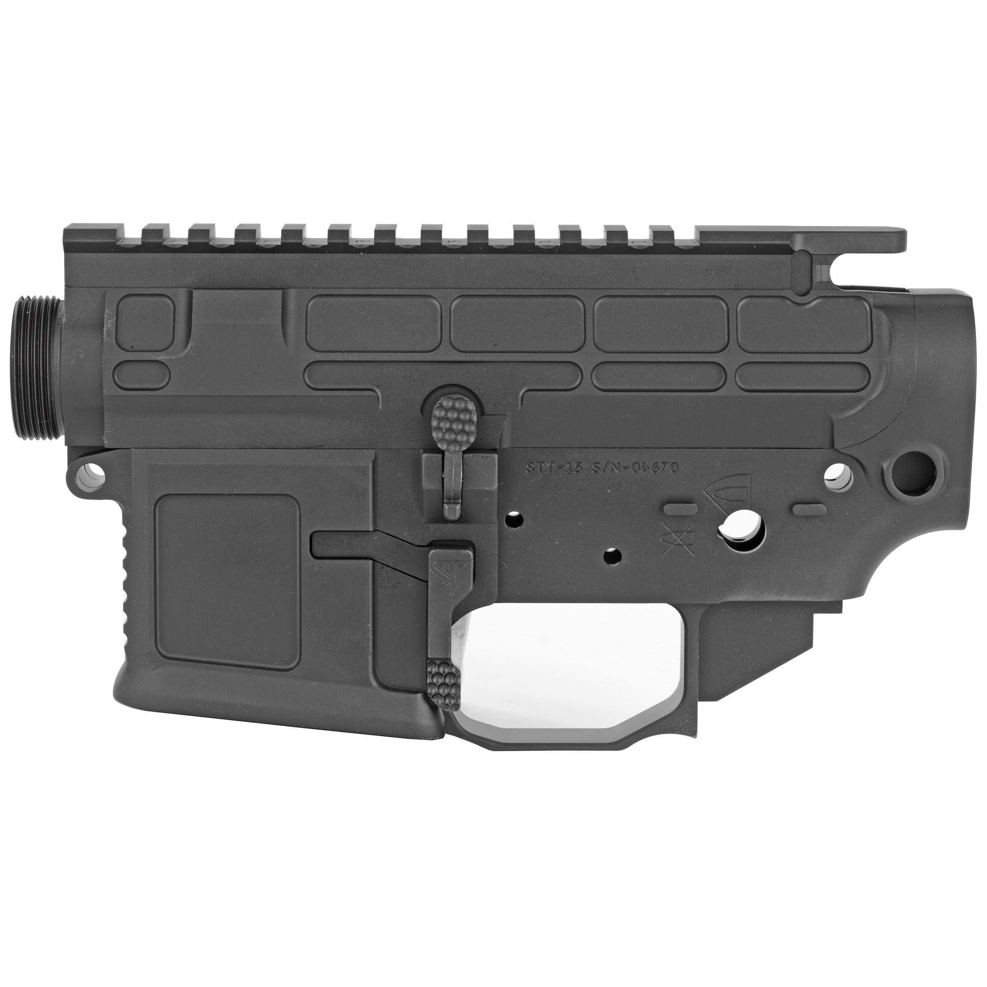 """San Tan Tactical believes in America"""" and the heritage upon which this great nation was built. They only use the highest quality machine's in conjunction with the highest quality American made materials."""