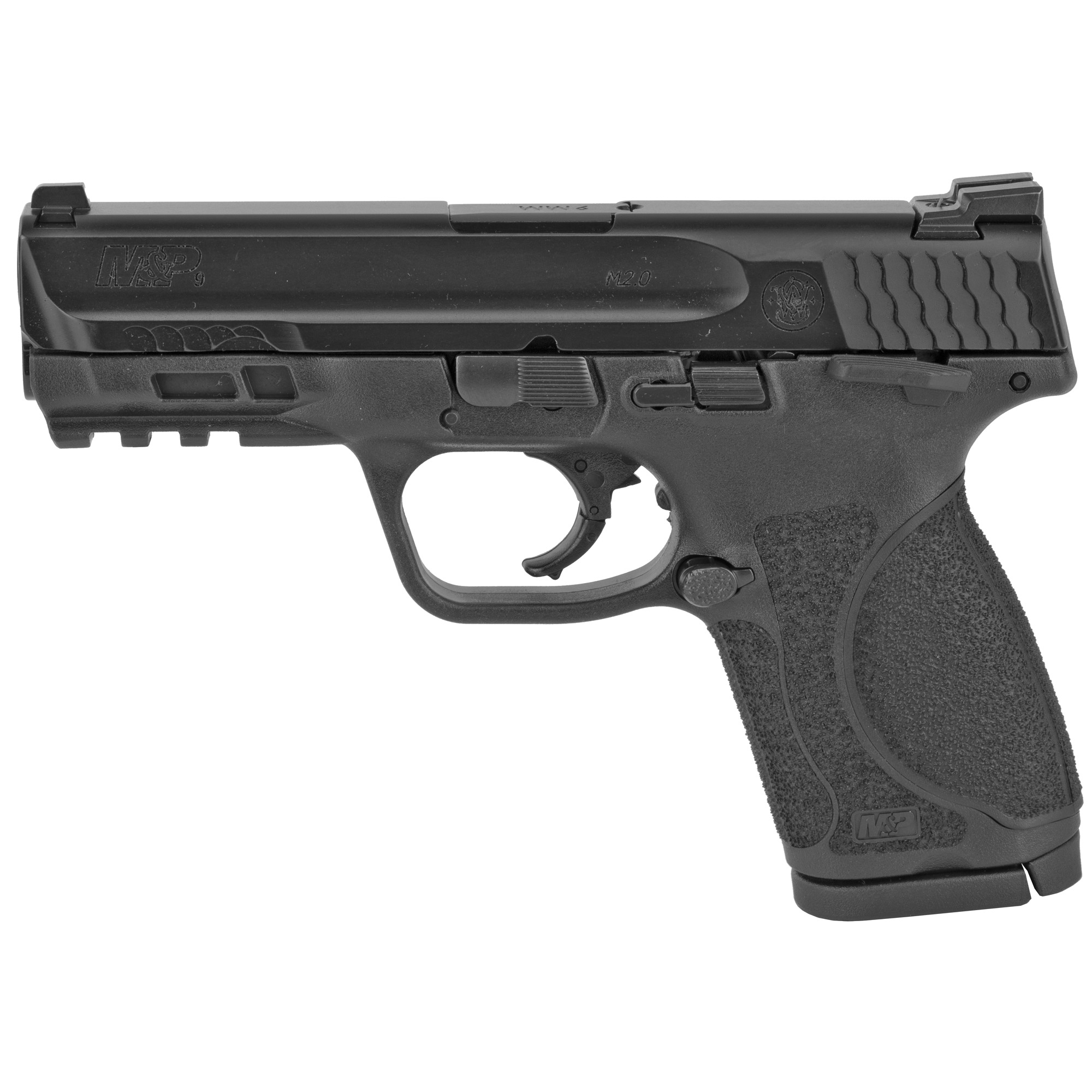 NEW Smith & Wesson M&P 9mm compact 2.0 just $535 out-the-door!!!