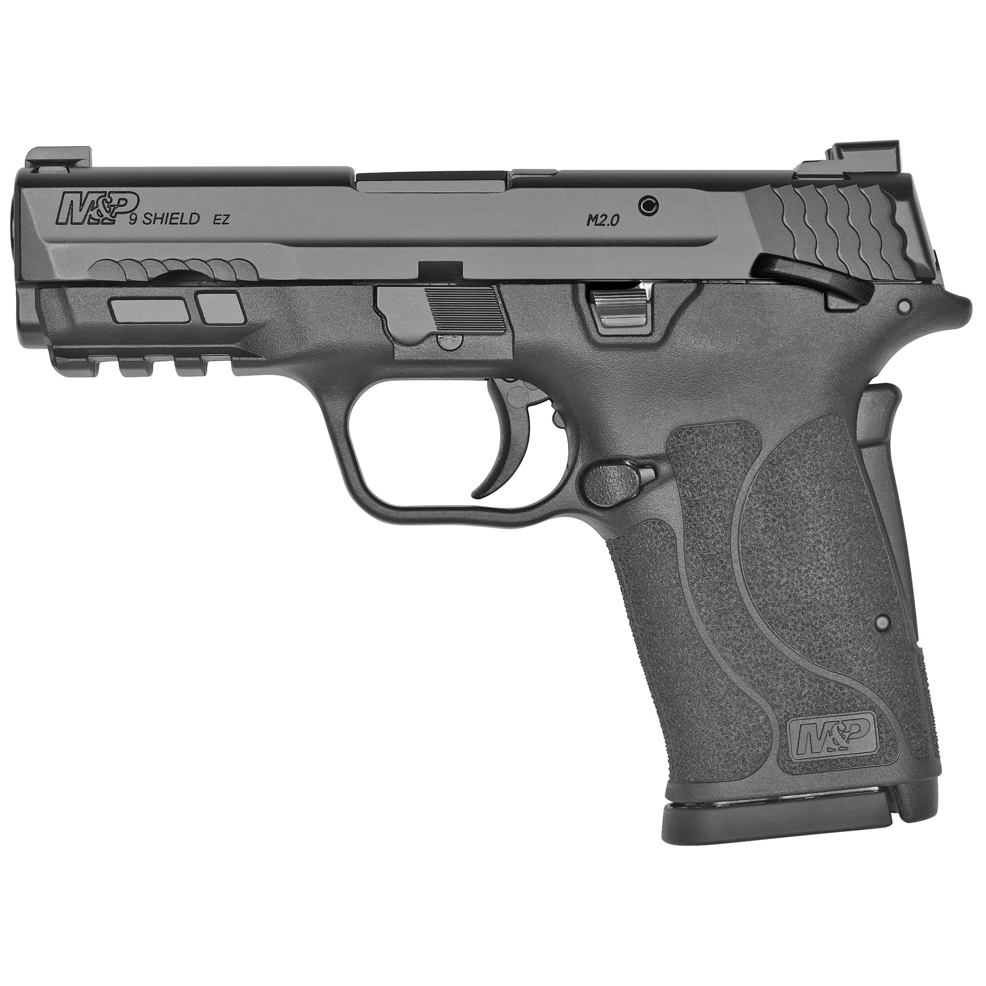 NEW Smith & Wesson M&P Shield EZ 9mm subcompact with TruGlo Pro night sights just $560 out-the-door!!!