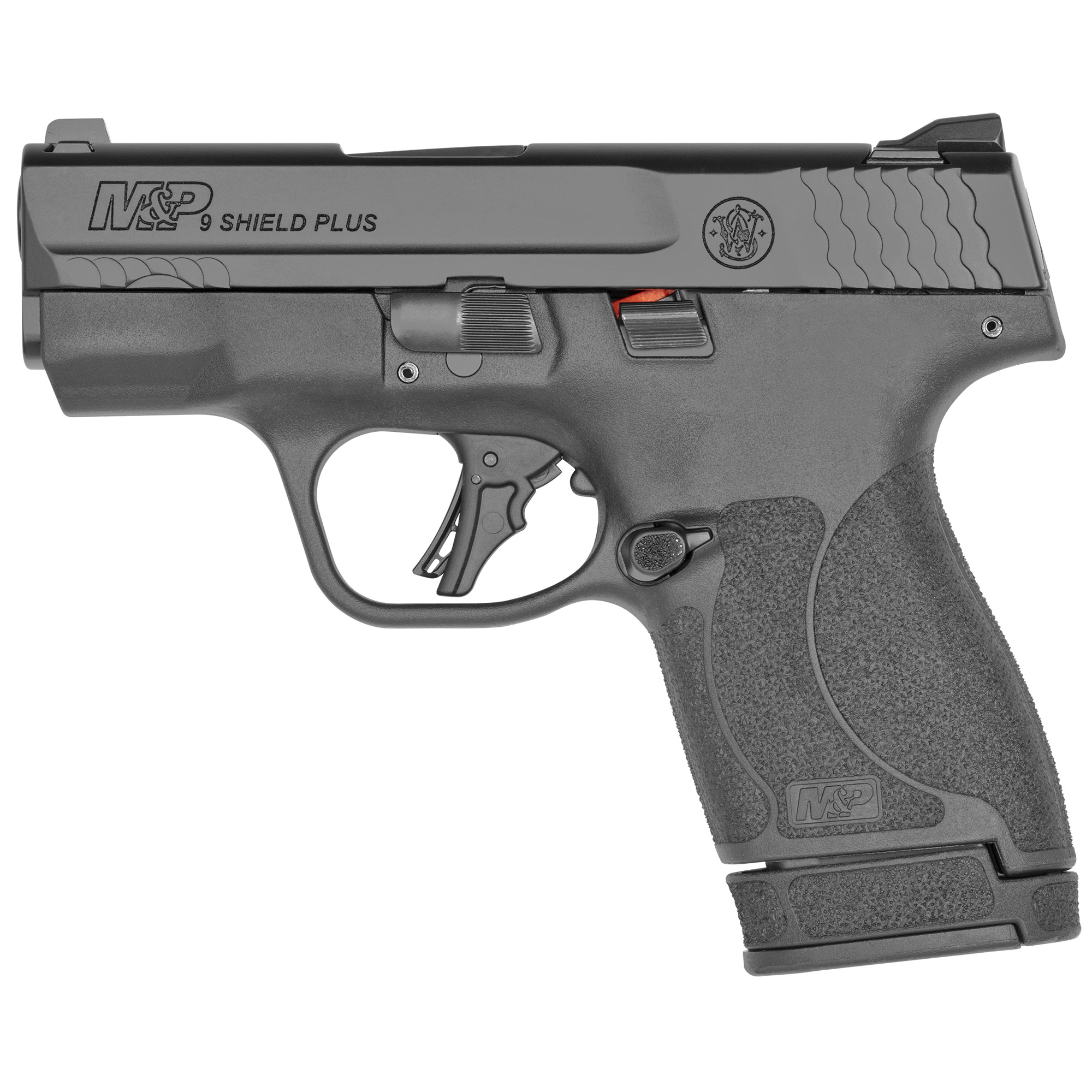 NEW Smith & Wesson M&P 9 Shield Plus subcompact just $550 out-the-door!!!
