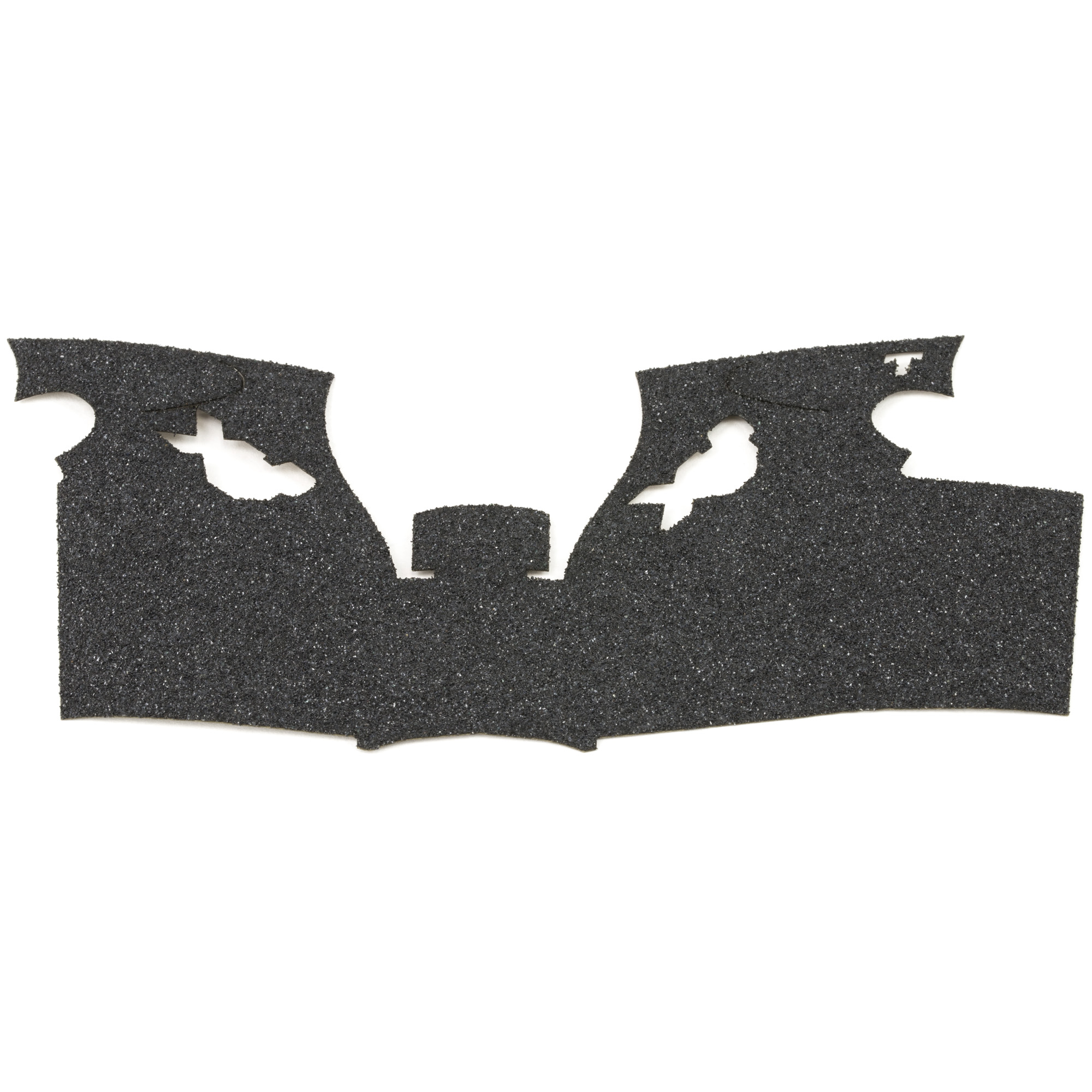 """TALON Grips for Springfield XD-S 9mm"""" .40 and .45 ACP single stack models with the 3.3"""" and 4.0"""" barrel with a Small Backstrap. This rear wrap grip is in the granulate texture and offers full side panel coverage including the thumb rest area"""" full coverage under the trigger guard"""" and full coverage on the backstrap. There are cutouts on the grip around the XD-S logo. Confirm backstrap size installed on firearm prior to ordering. XD-S Gear Mag X-Tension extended magazine grips and Pearce Magazine Extender grips are available for this model (sold separately)."""