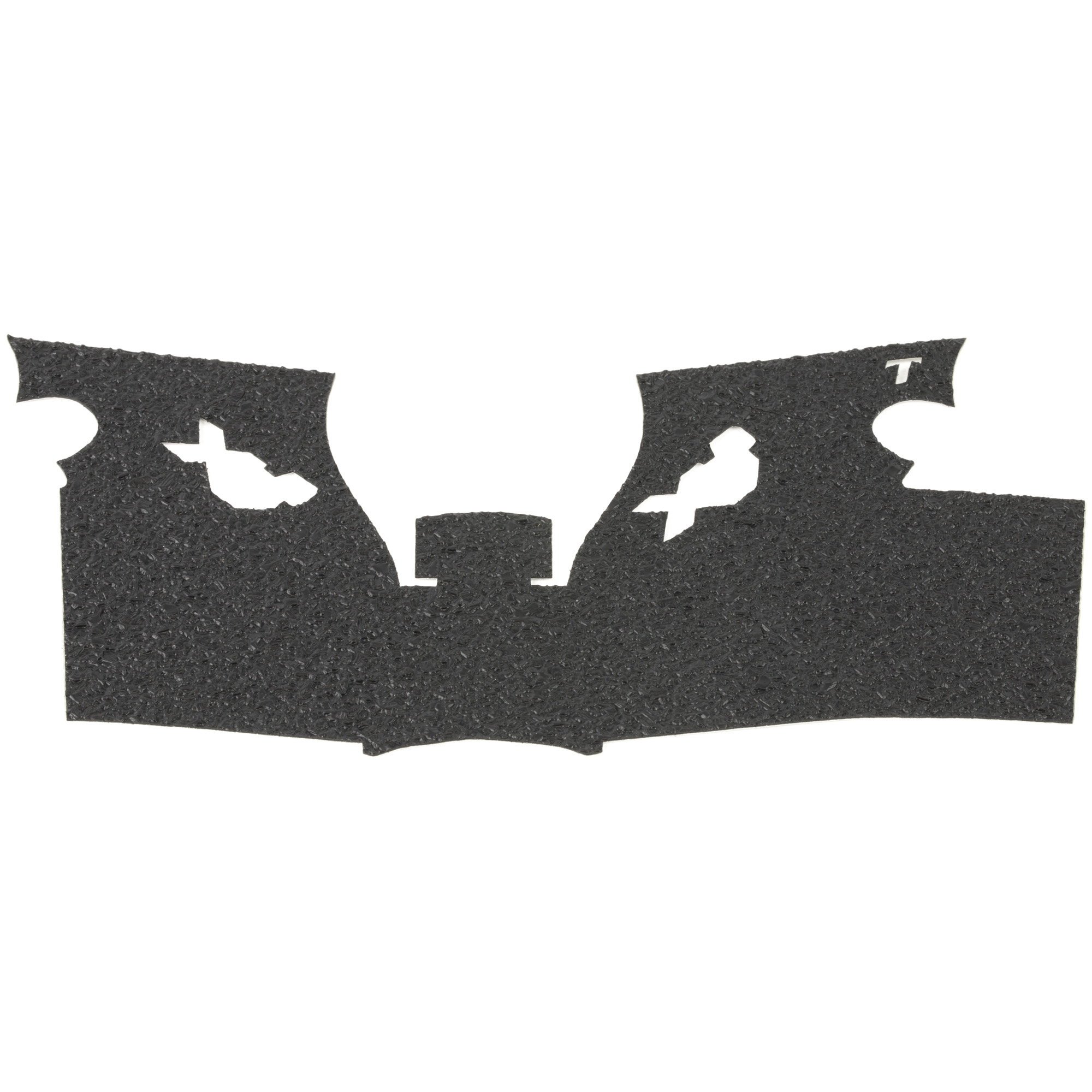 """TALON Grips for Springfield XD-S 9mm"""" .40 and .45 ACP single stack models with the 3.3"""" and 4.0"""" barrel with a Small Backstrap. This rear wrap grip is in the rubber texture and offers full side panel coverage including the thumb rest area"""" full coverage under the trigger guard"""" and full coverage on the backstrap. There are cutouts on the grip around the XD-S logo. Confirm backstrap size installed on firearm prior to ordering. XD-S Gear Mag X-Tension extended magazine grips and Pearce Magazine Extender grips are available for this model (sold separately)."""