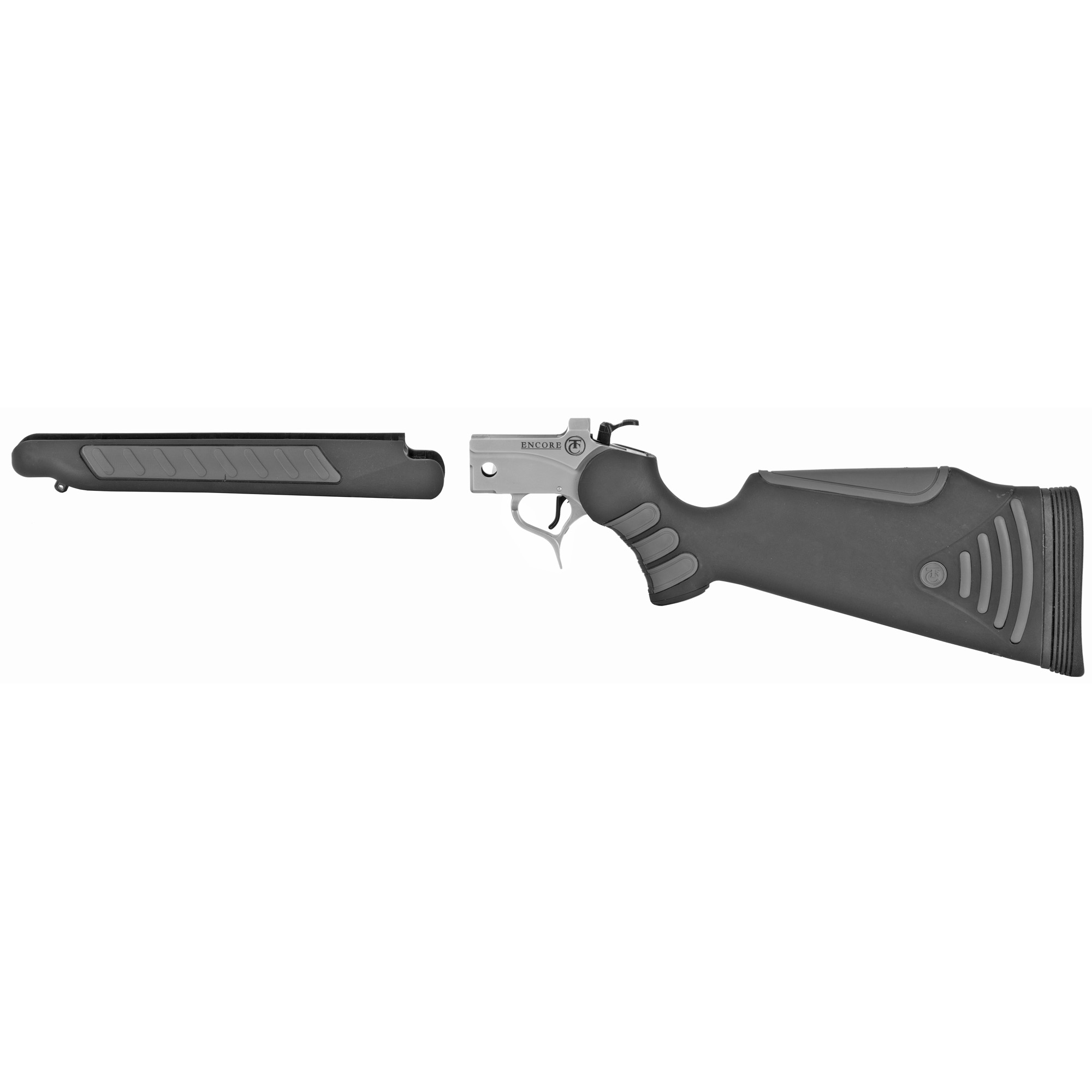 """Frame assemblies include the rifle frame"""" buttstock (or grip)"""" AND forend with forend screws and hinge pin. Frame assemblies must be shipped to and sold through an FFL dealer."""