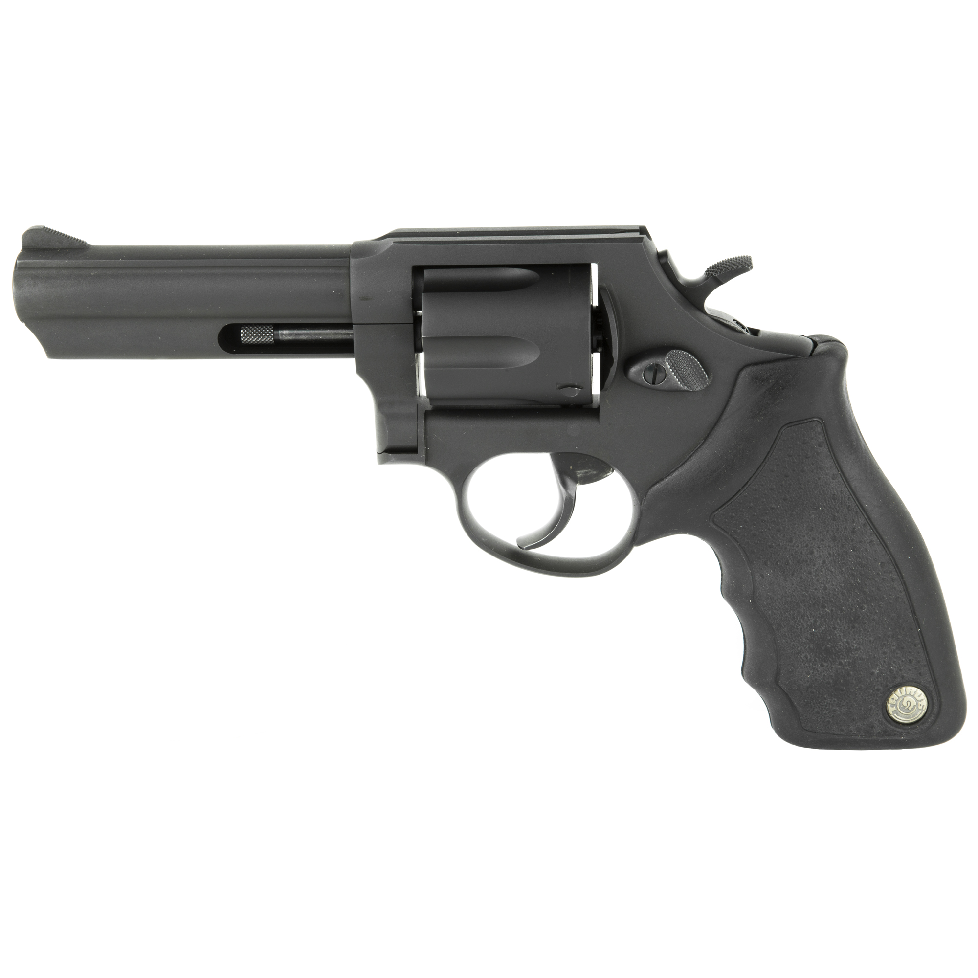 """With fixed sights and a custom Single Action/Double Action trigger for improved accuracy and speed"""" the 82 is the perfect revolver for whatever trouble lurks around the corner."""