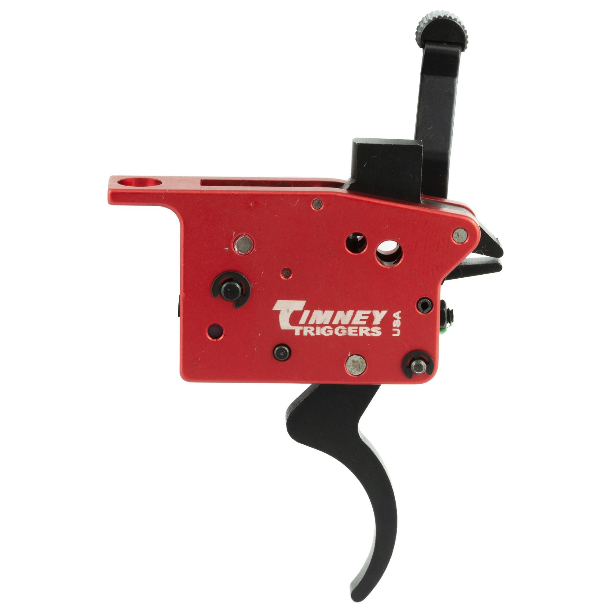 "Timney is the market leader for Mosin Nagant replacement triggers. Fully adjustable for Sear Engagement (Creep)"" over travel (Follow through) and Pull Weight."