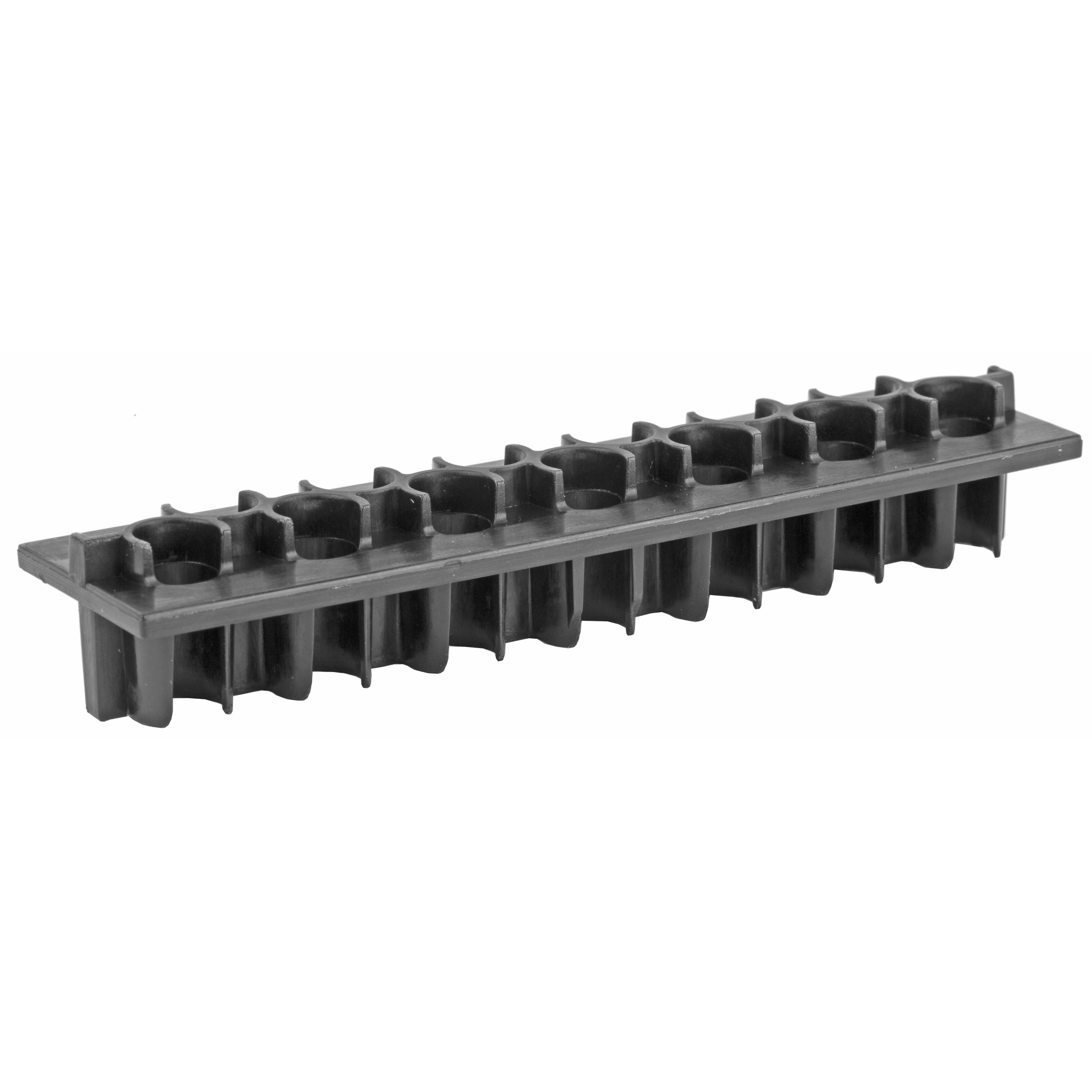 The TPS Arms 22LR/22Mag shell insert holder is designed to fit the stock of the M6 takedown rifle. Holds .22 long rifle and .22 magnum cartridges.