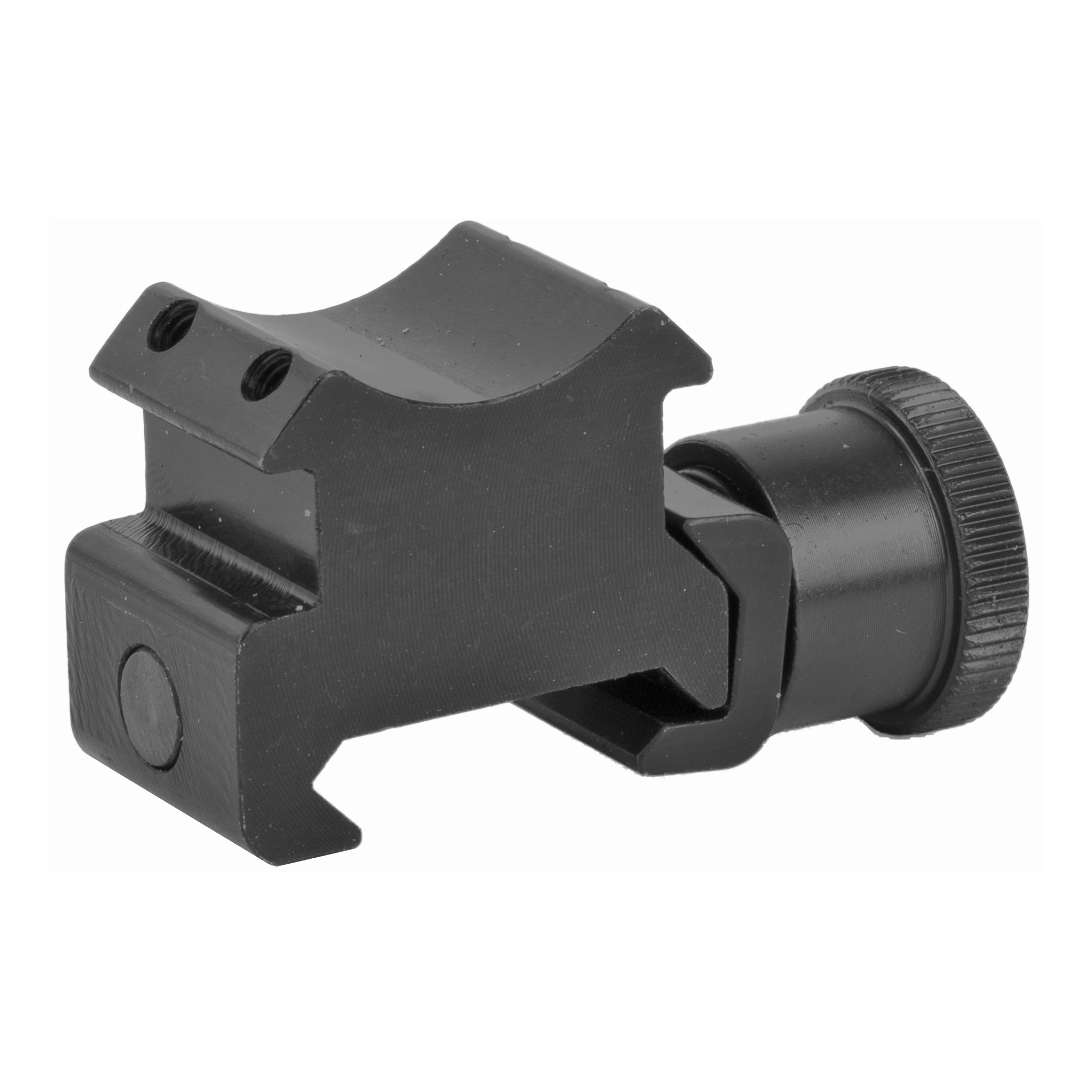 Weaver adapter made by Trijicon.