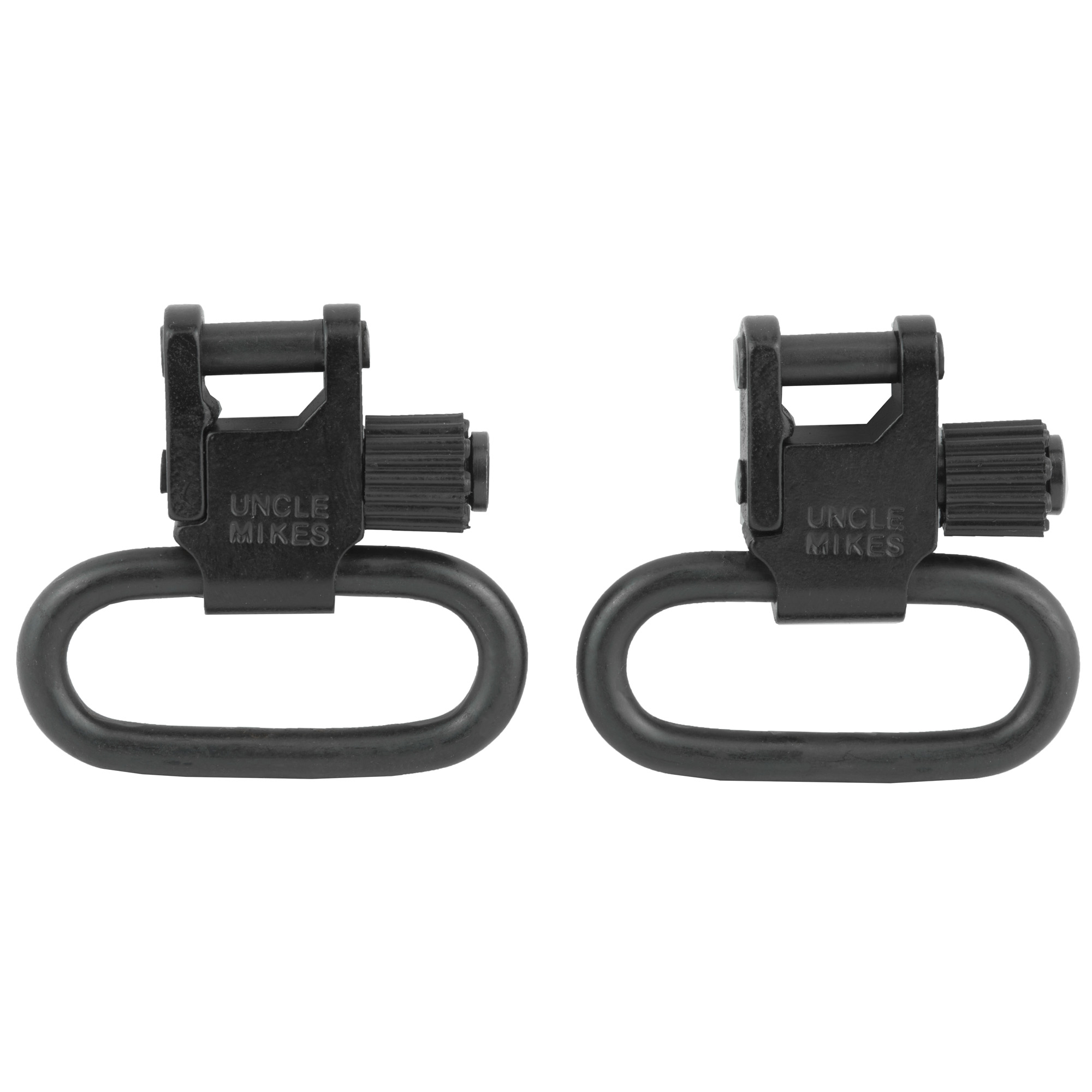 QD super sling swivel with Tri-lock made by Uncle Mike's.