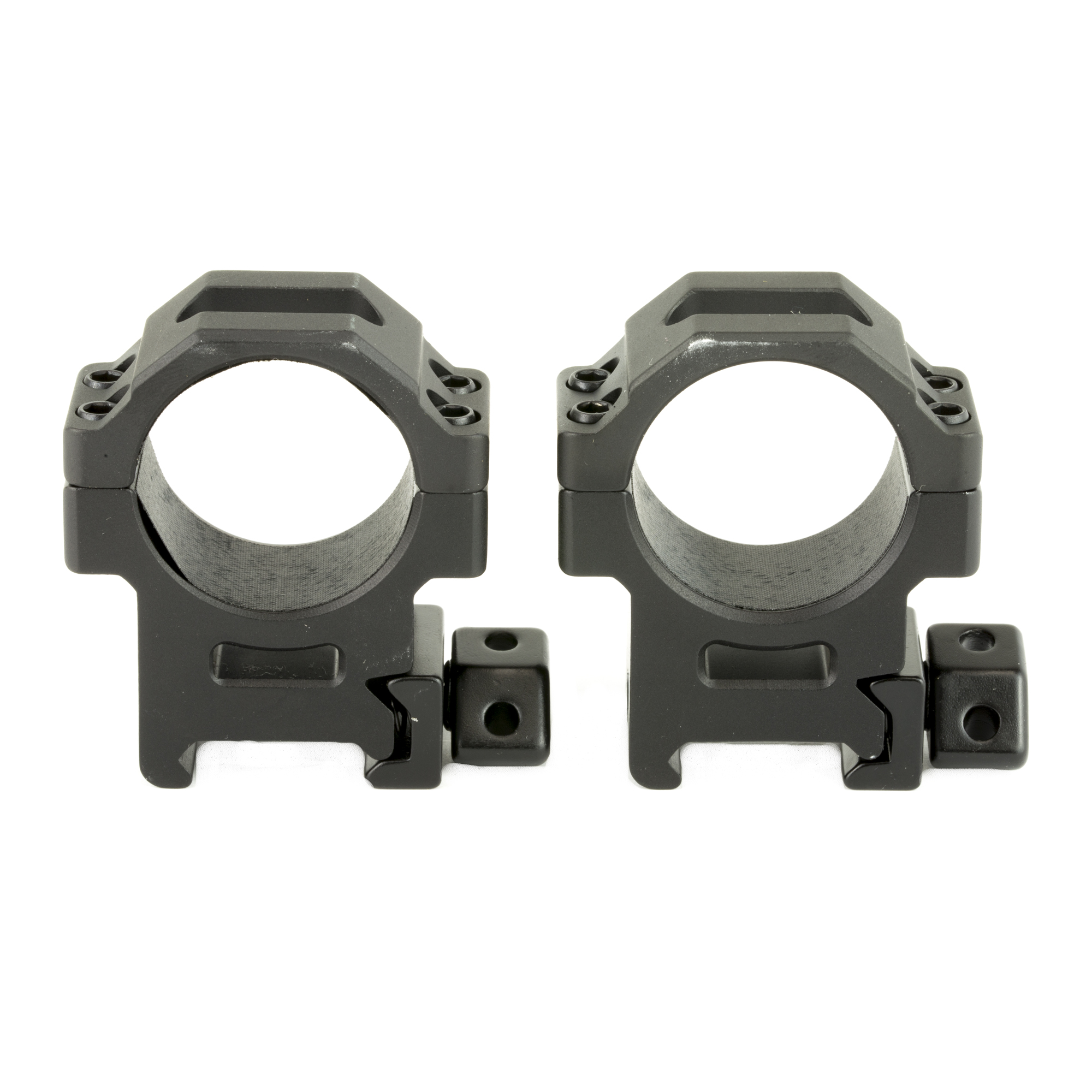 UTG pro max picatinny scope rings are quality rings made for performance.